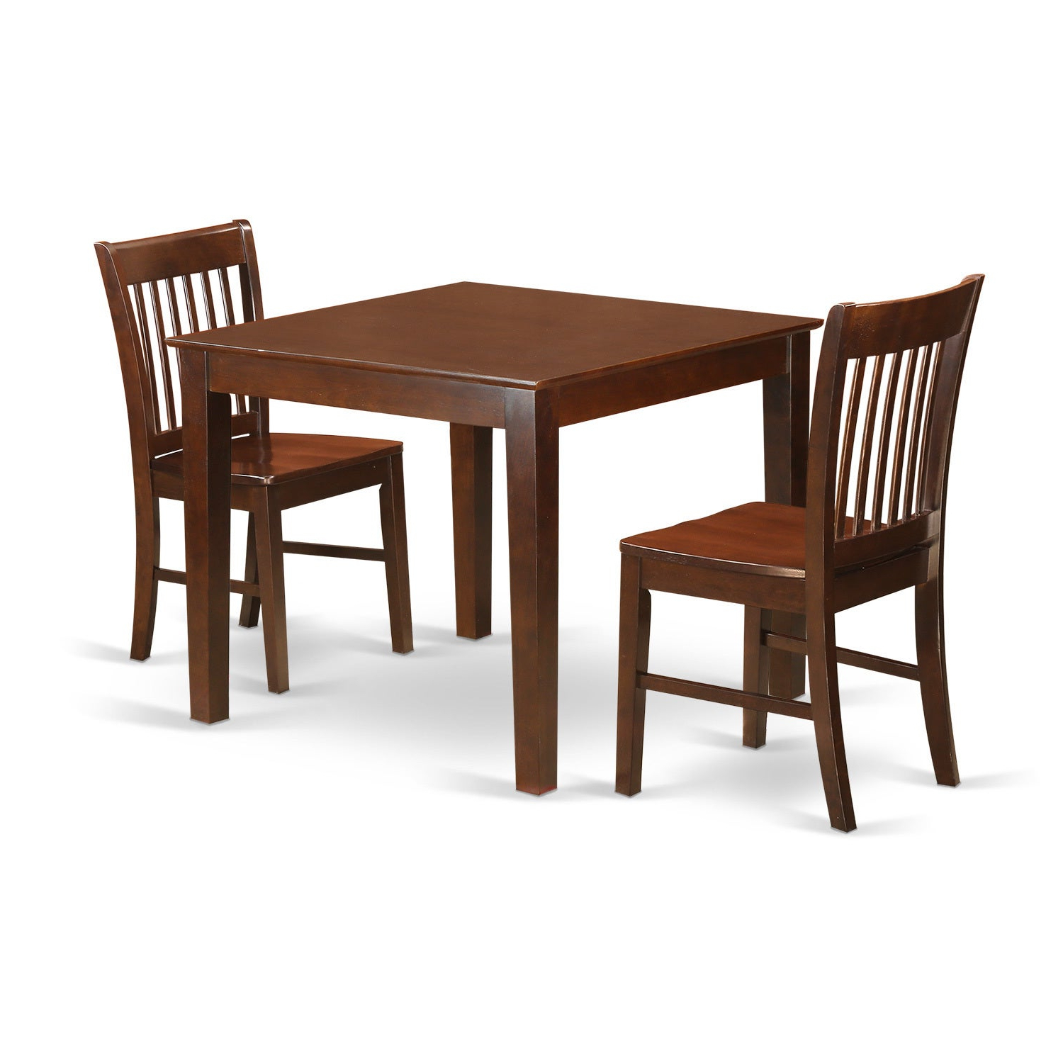 Bate Red Retro 3 Piece Dining Sets In Popular Buy 3 Piece Sets Kitchen & Dining Room Sets Online At Overstock (View 8 of 25)