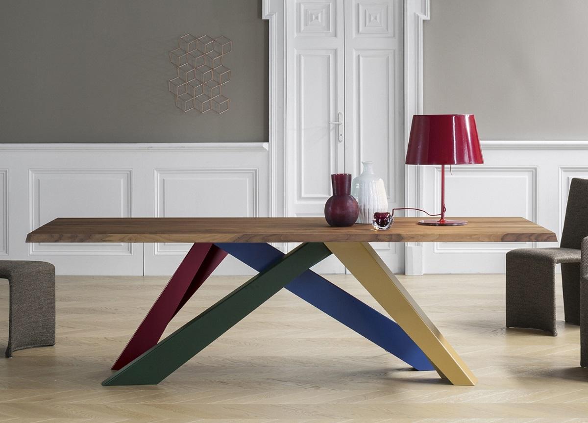 Bonaldo Big Table (View 7 of 25)