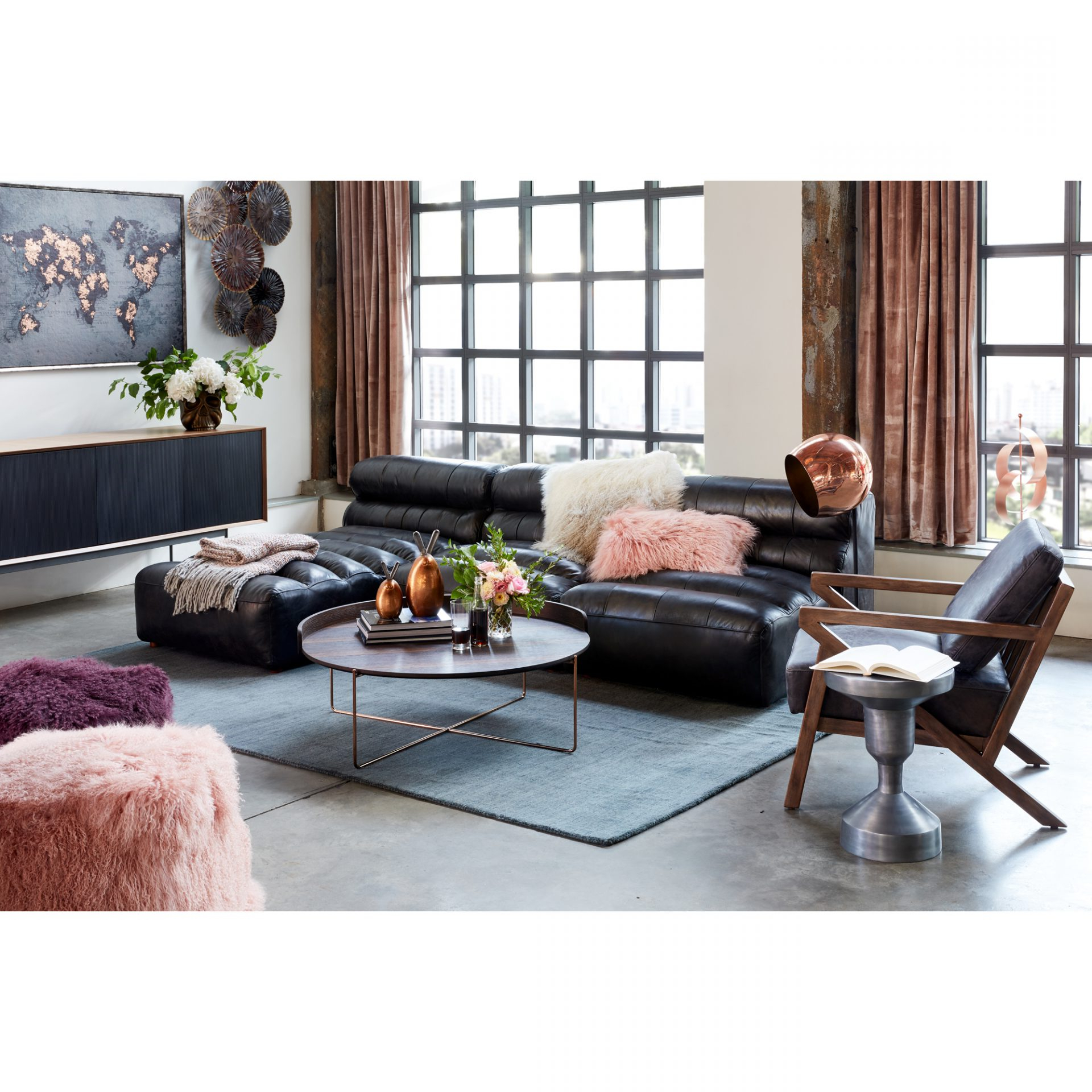 Current Linette Coffee Table (View 4 of 25)