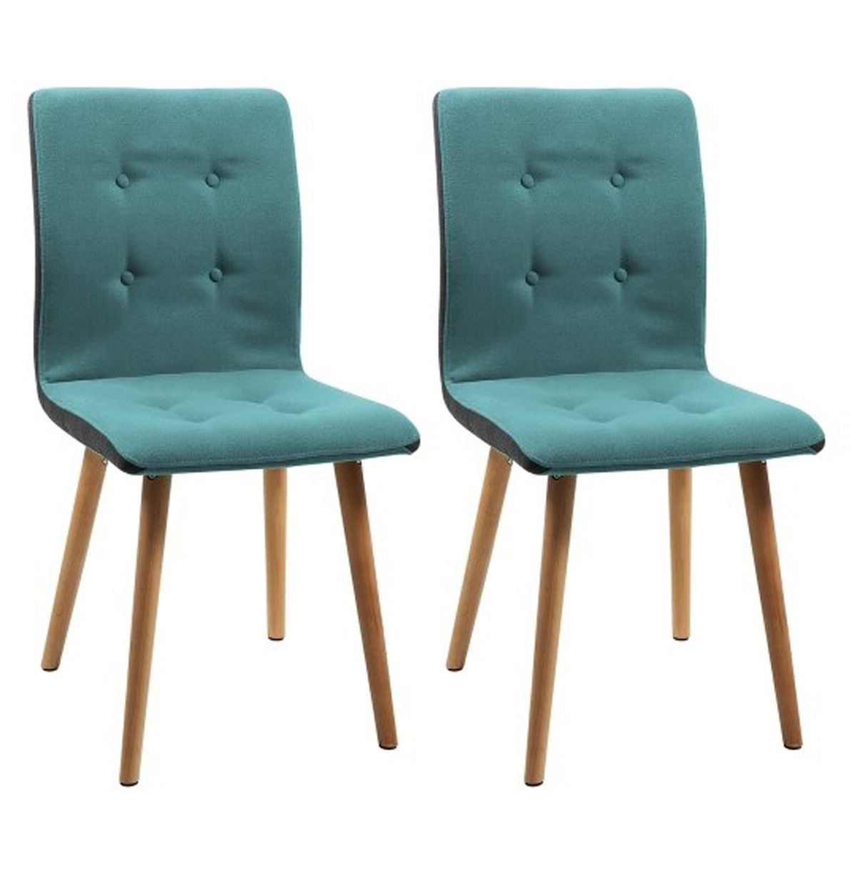 Dining Chairs (Gallery 12 of 25)