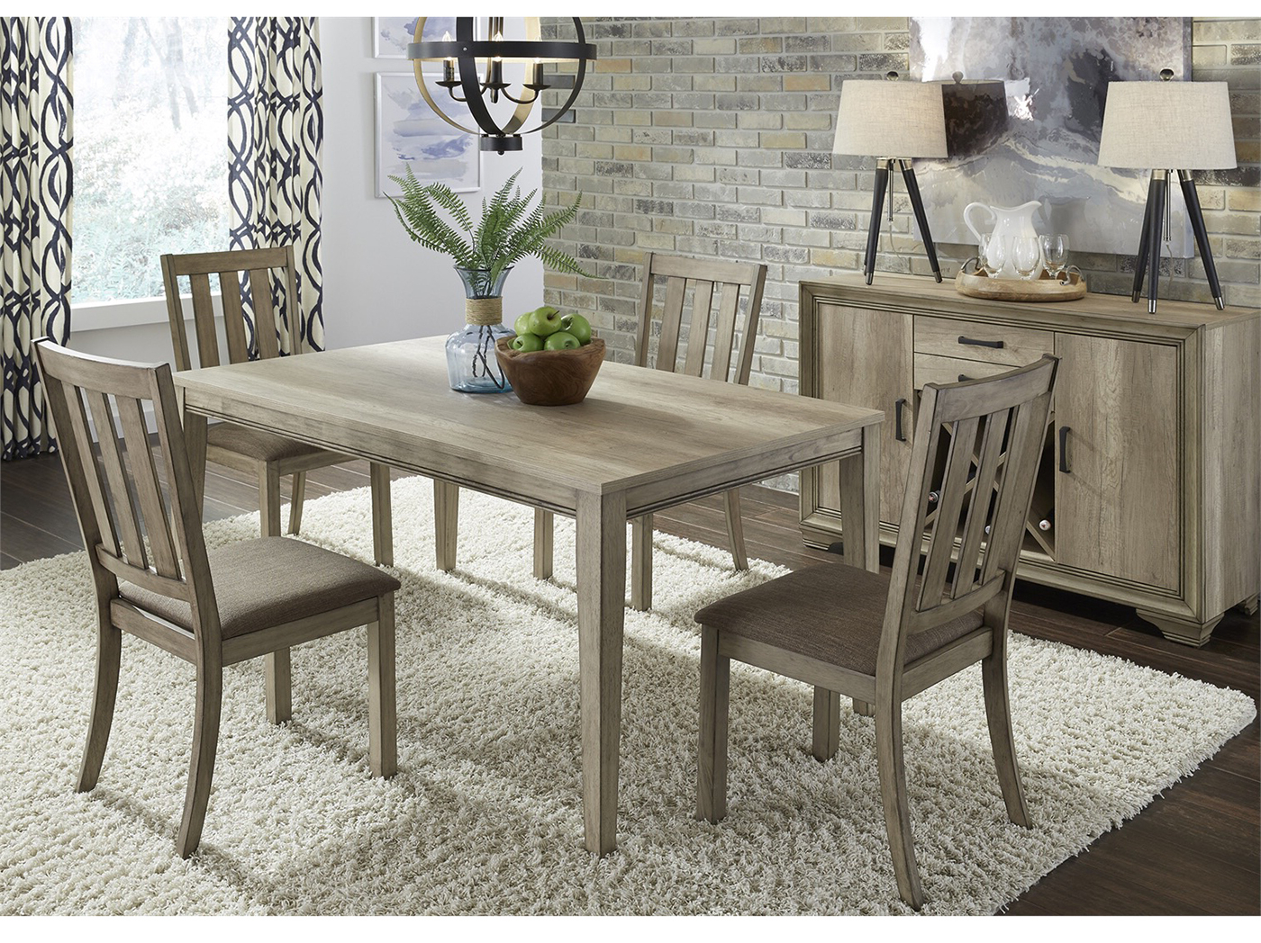 Dining – Dining Sets (Gallery 9 of 25)