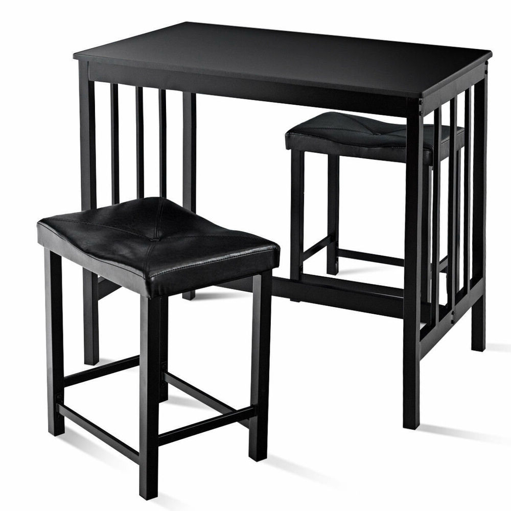 Ebay For Preferred Casiano 5 Piece Dining Sets (View 18 of 25)