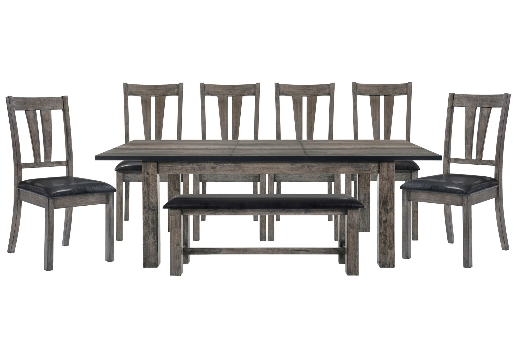 Ebay Inside Famous Kerley 4 Piece Dining Sets (Gallery 16 of 25)