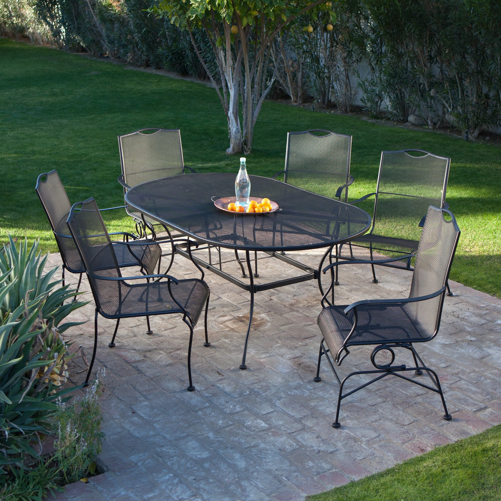 Ebern Designs Tarleton 5 Piece Dining Set – Walmart Pertaining To Current Tarleton 5 Piece Dining Sets (View 6 of 25)