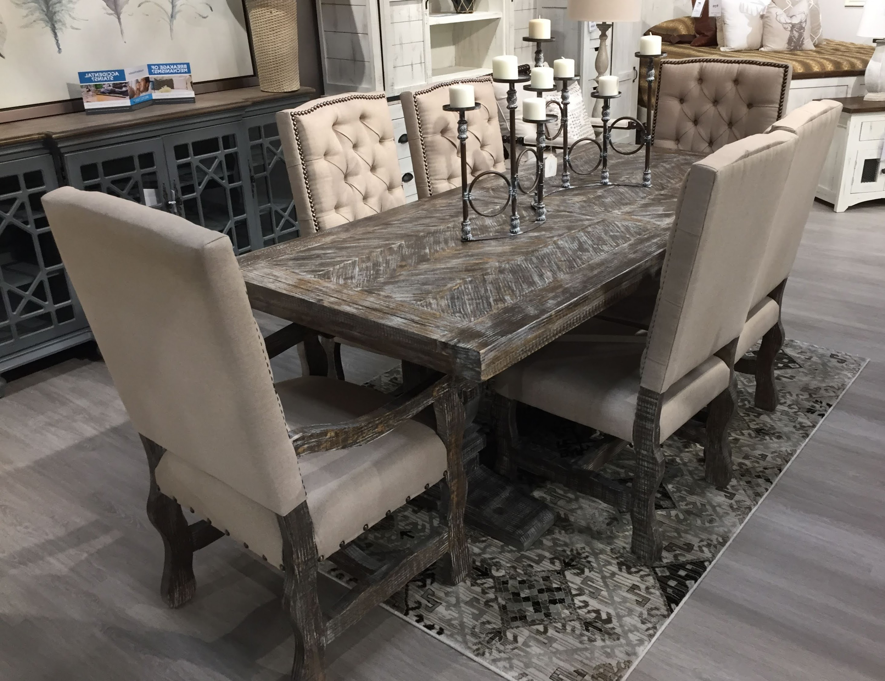 Exclusive Furniture Intended For 2020 Sheetz 3 Piece Counter Height Dining Sets (View 11 of 25)