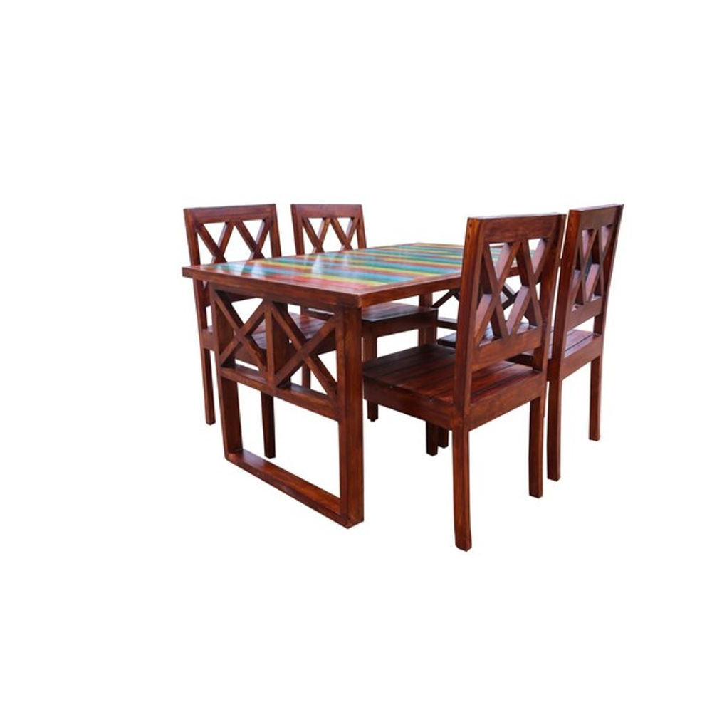 Famous Dining In Rossiter 3 Piece Dining Sets (View 5 of 25)
