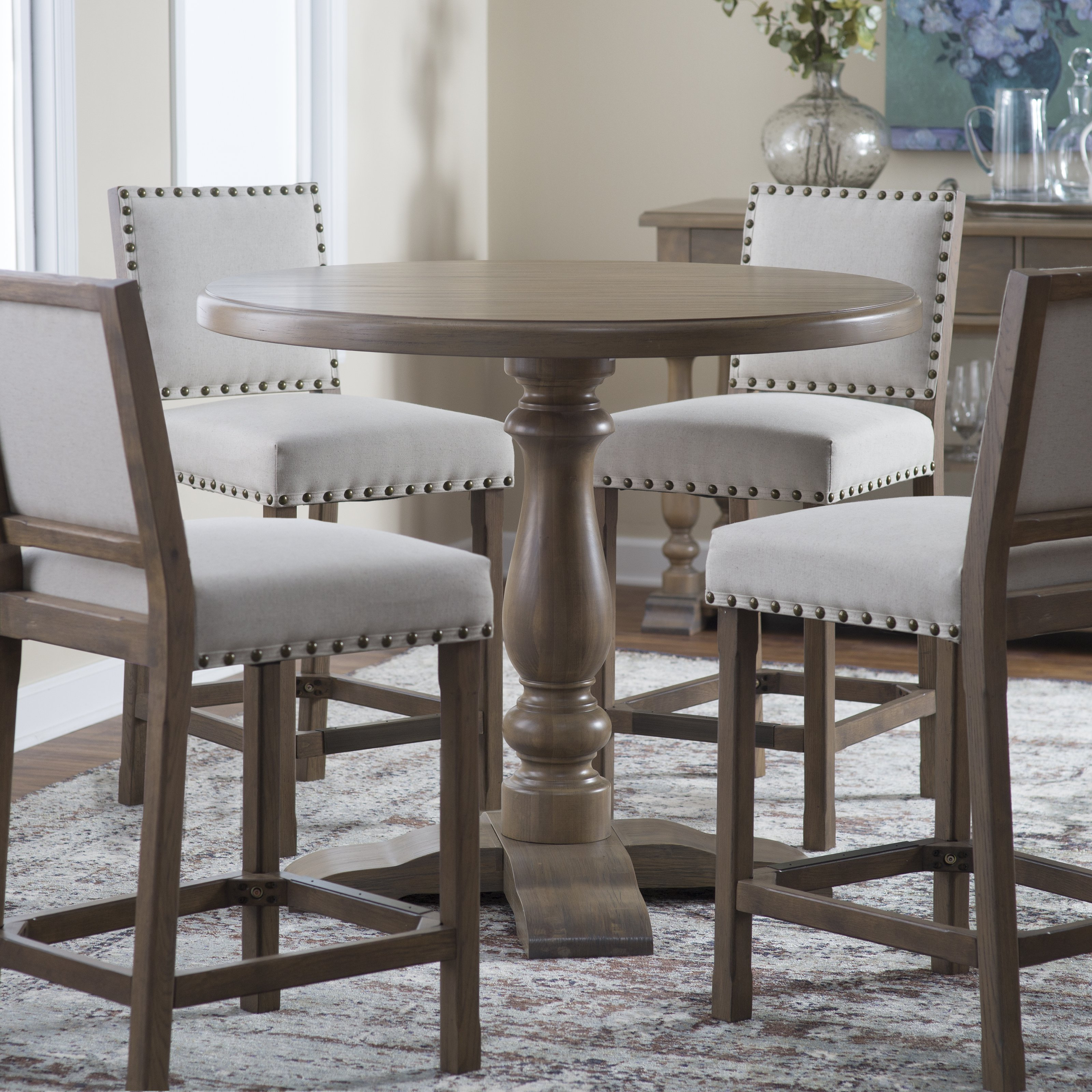 Famous Kitchen & Dining Room Tables (View 7 of 25)