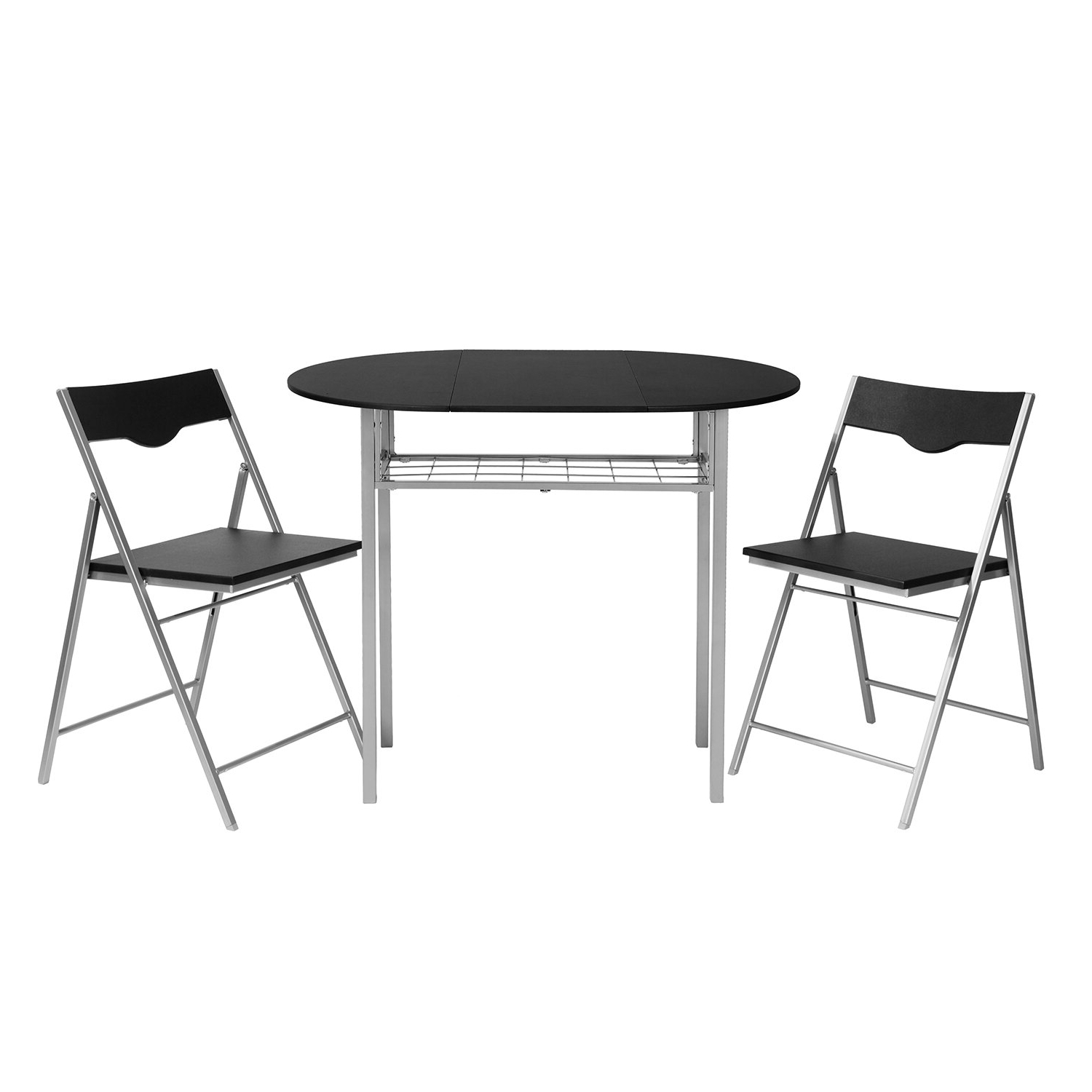 Featured Photo of Honoria 3 Piece Dining Sets