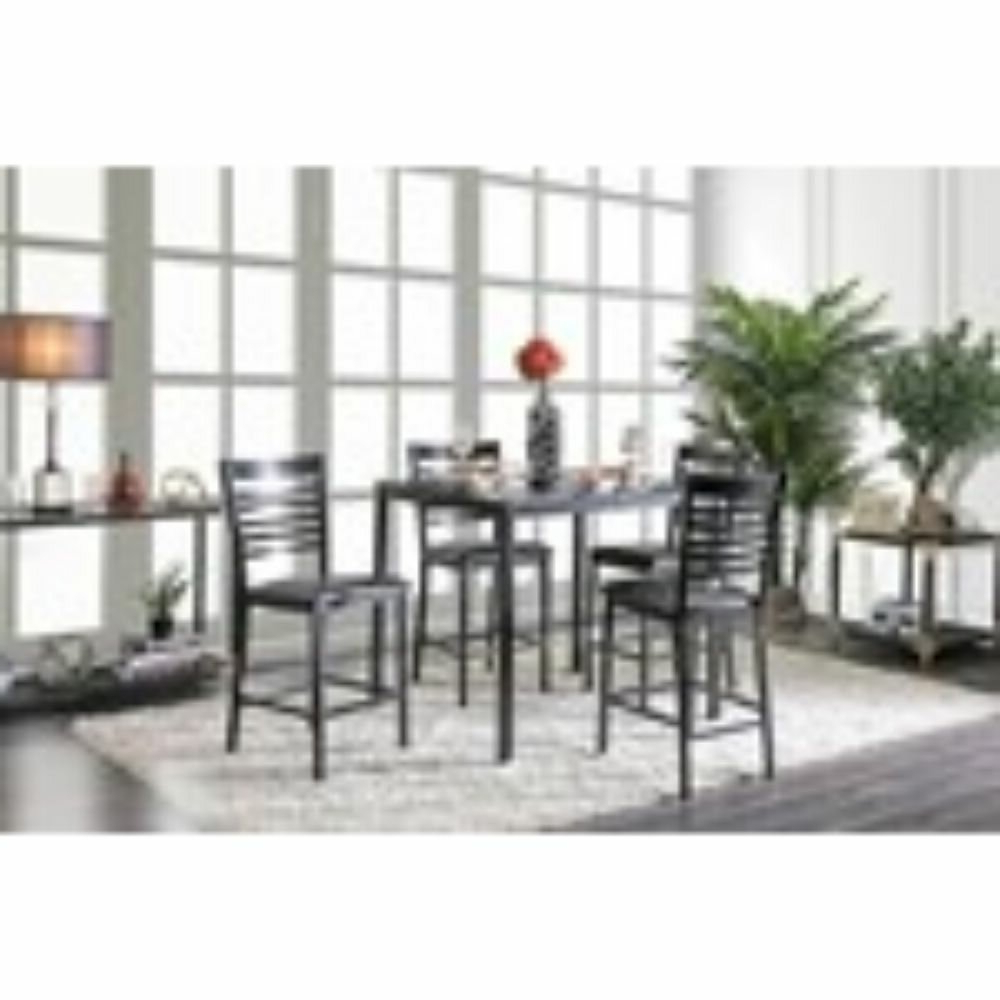 Fashionable Winston Porter Mitchell 5 Piece Dining Set (View 6 of 25)