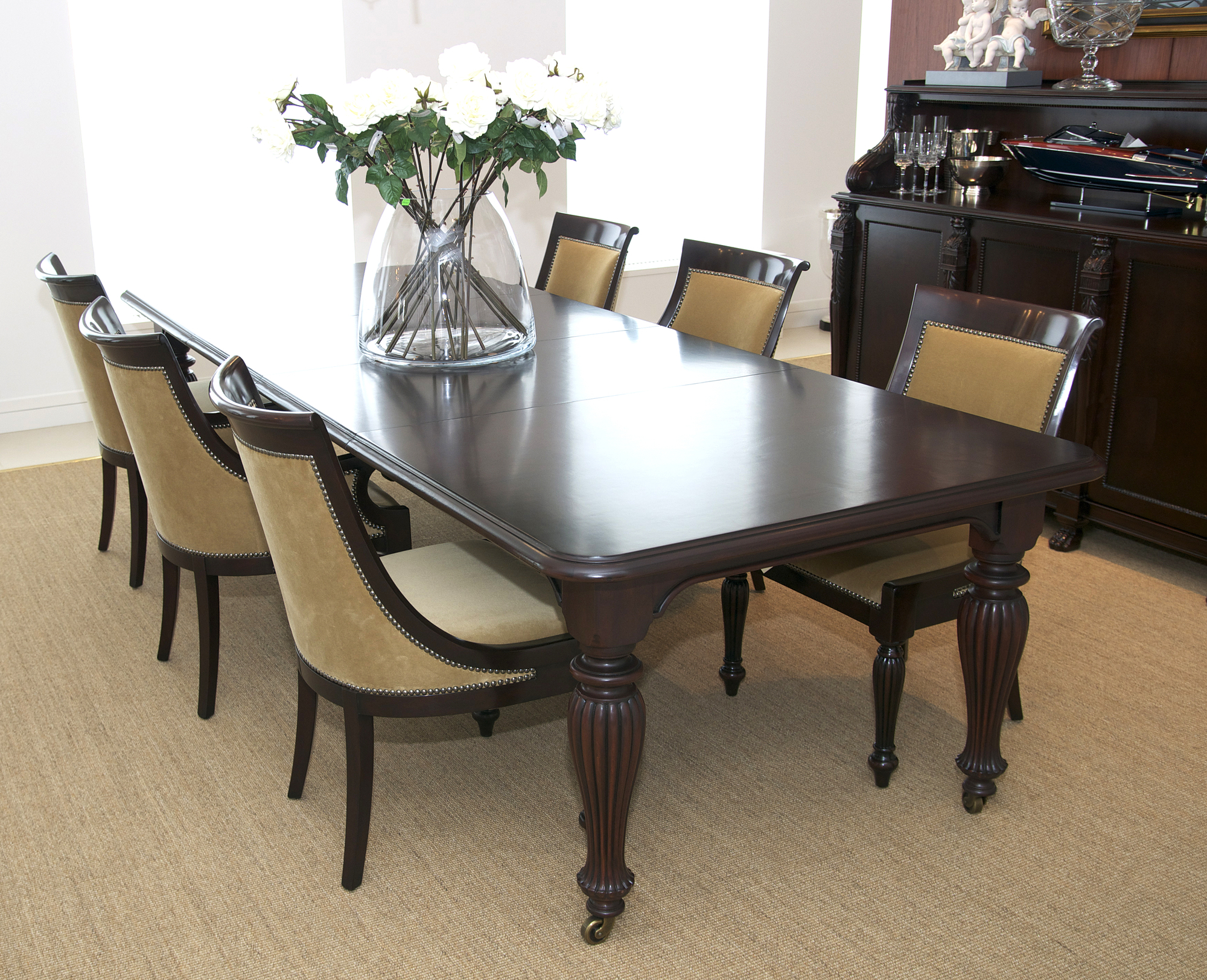 Favorite Cincinnati 3 Piece Dining Sets Regarding 3 Modern Refinishing Ideas For Dining Furniture – Tri County (View 14 of 25)