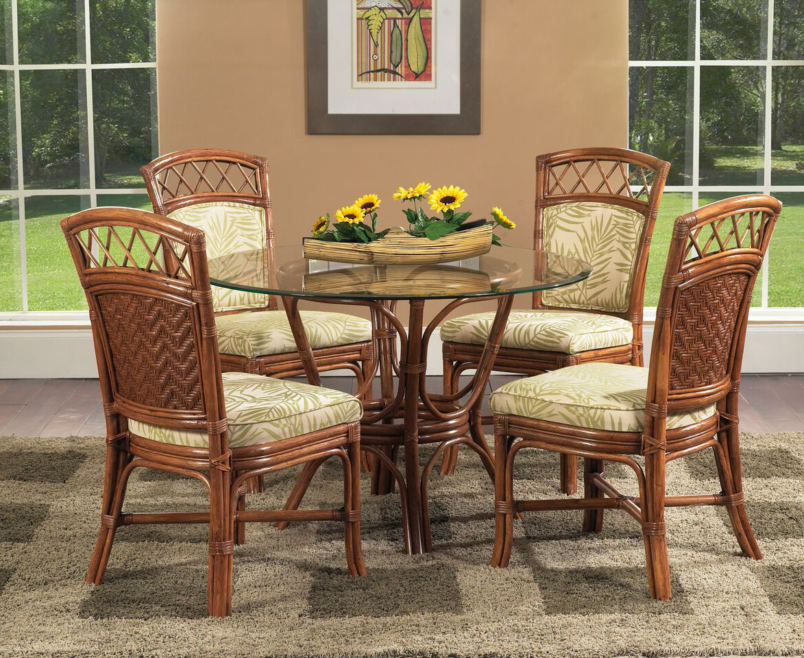 Favorite Saintcroix 3 Piece Dining Sets Inside Saint Croix 6 Piece Dining Set With 4 Side Chairs From Classic (View 5 of 25)