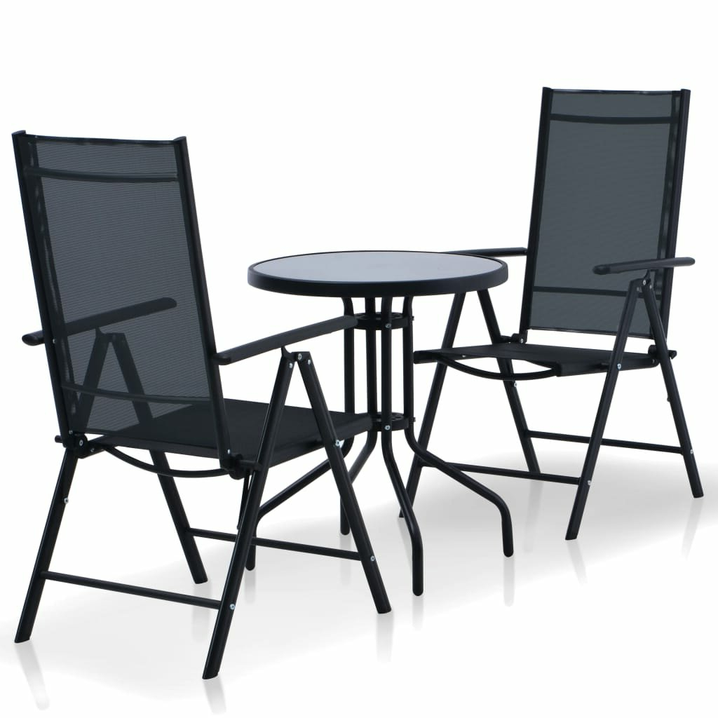 Favorite Sol 72 Outdoor Ringwood 2 Seater Bistro Set & Reviews (View 4 of 25)