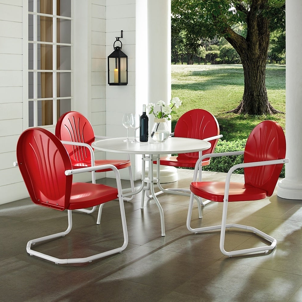 Find Great Outdoor Seating & Dining Deals (View 5 of 25)