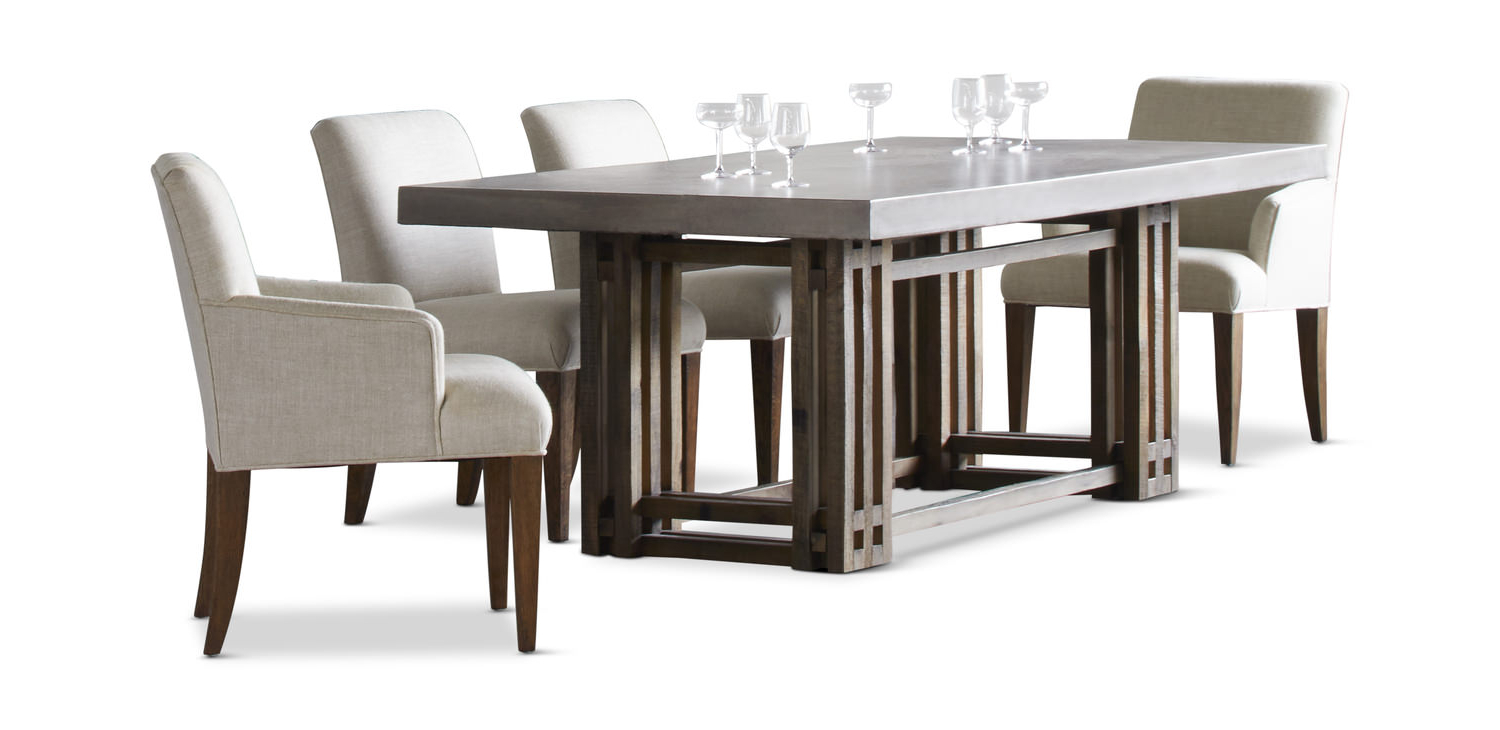 Gabberts Inside Bryson 5 Piece Dining Sets (View 4 of 25)