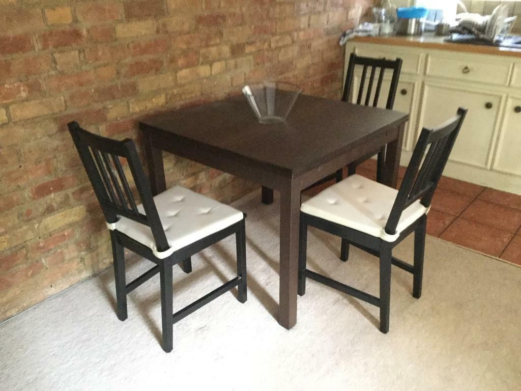 Gumtree Regarding Bedfo 3 Piece Dining Sets (View 15 of 25)