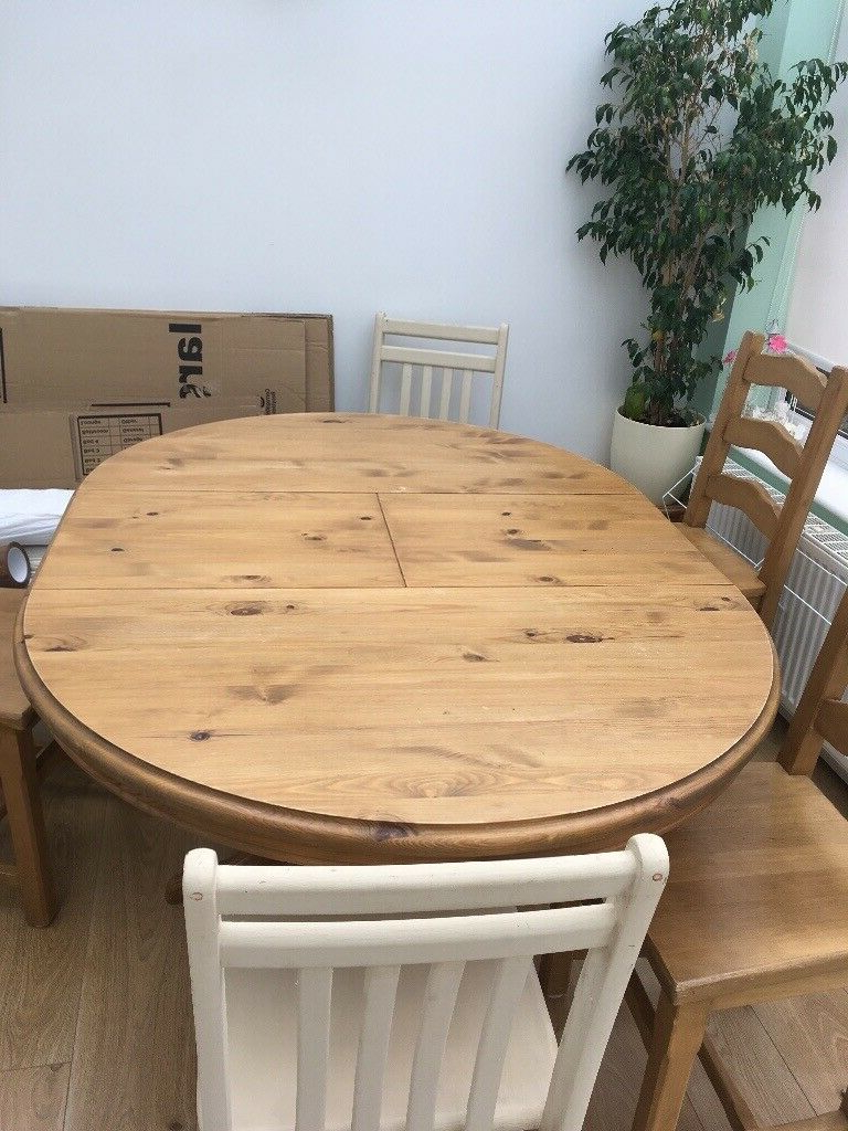 Gumtree With Best And Newest North Reading 5 Piece Dining Table Sets (View 8 of 25)