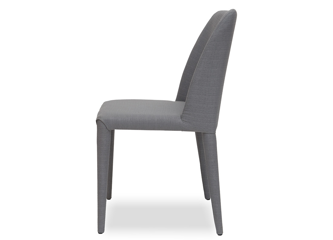 Isolde Chair Grey Intended For Well Known Isolde 3 Piece Dining Sets (View 20 of 25)