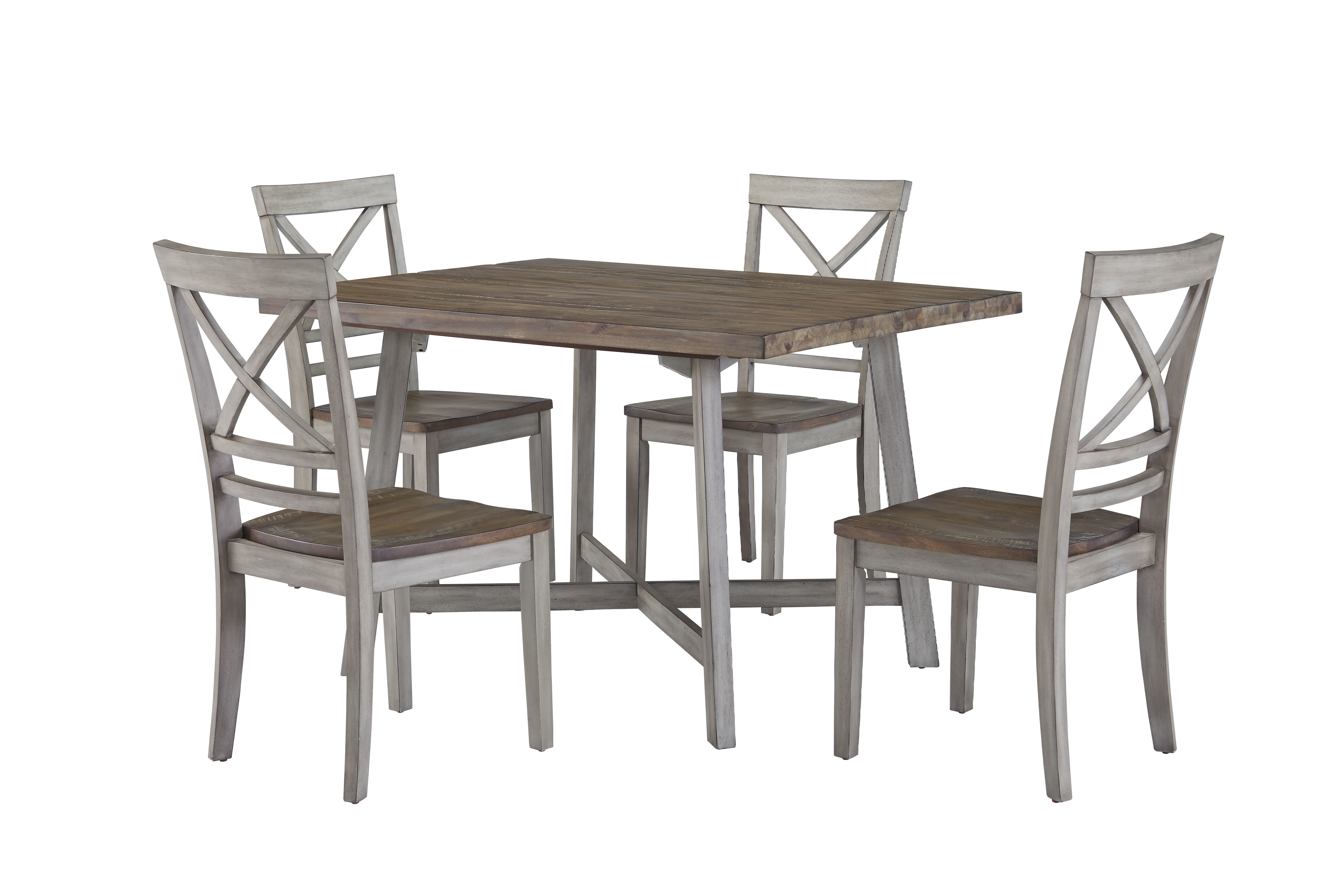 Joss & Main Pertaining To Wiggs 5 Piece Dining Sets (View 10 of 25)