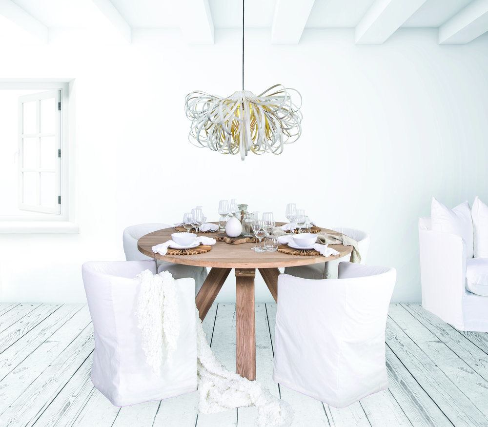 Latest St Croix Dining Table Naturaluniqwa Furniture — Hamptons At Home Pertaining To Saintcroix 3 Piece Dining Sets (View 13 of 25)