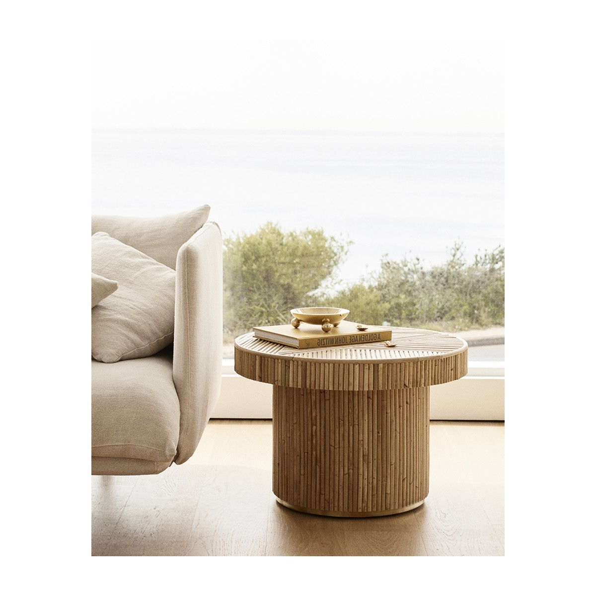 Latest Wallflower 3 Piece Dining Sets In Sarah Ellison – Elton Side Table – Modern Furniture Buy Your Side (View 9 of 25)