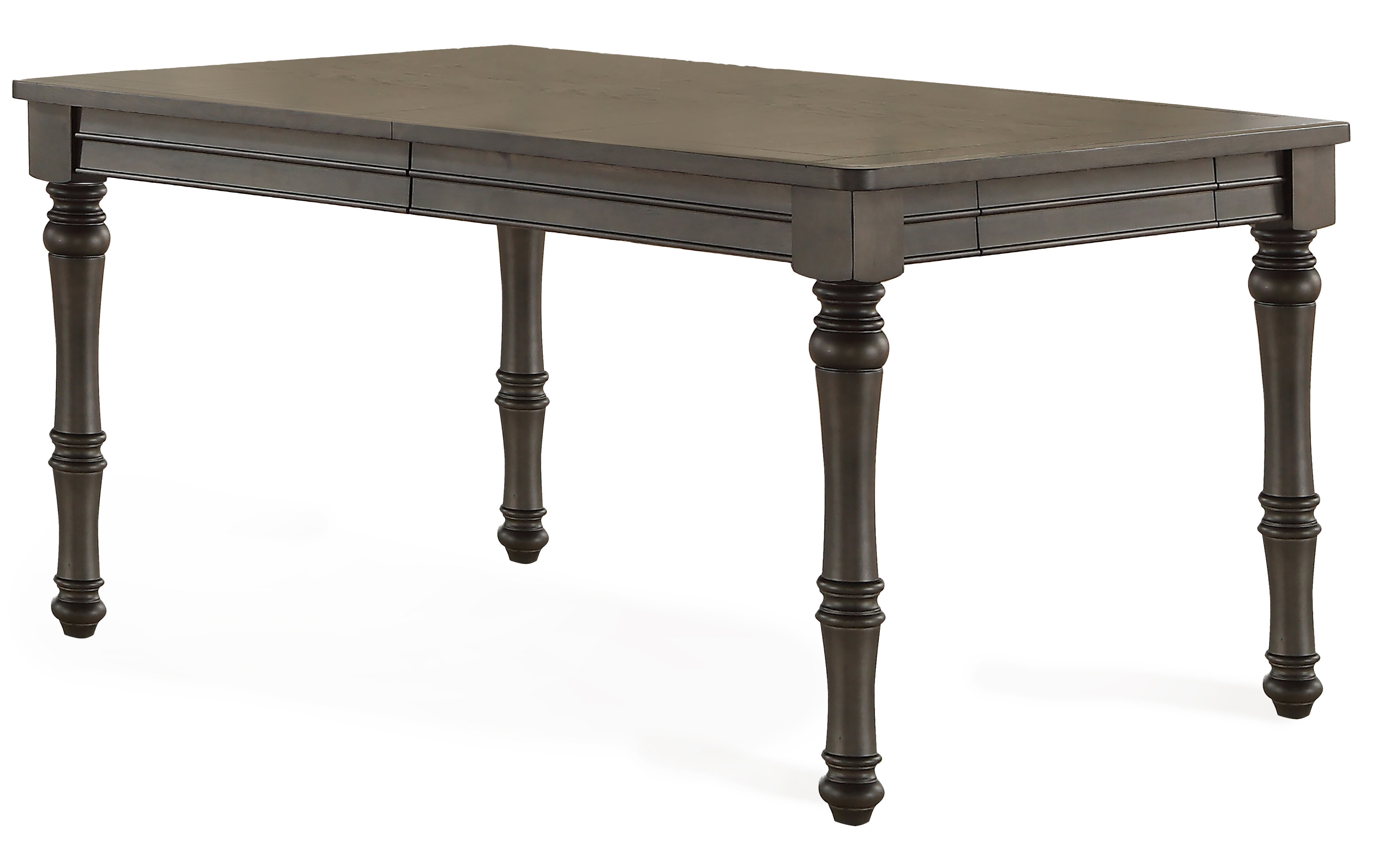Linette 5 Piece Dining Table Sets Throughout Most Popular Canora Grey Sykes Extendable Dining Table (View 12 of 25)