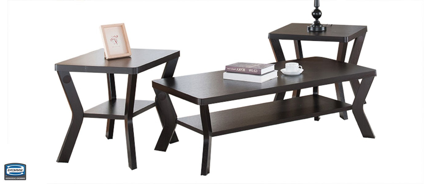Lonon 3 Piece Dining Sets Within Most Popular Merlot 3 Piece Table Set London (View 17 of 25)