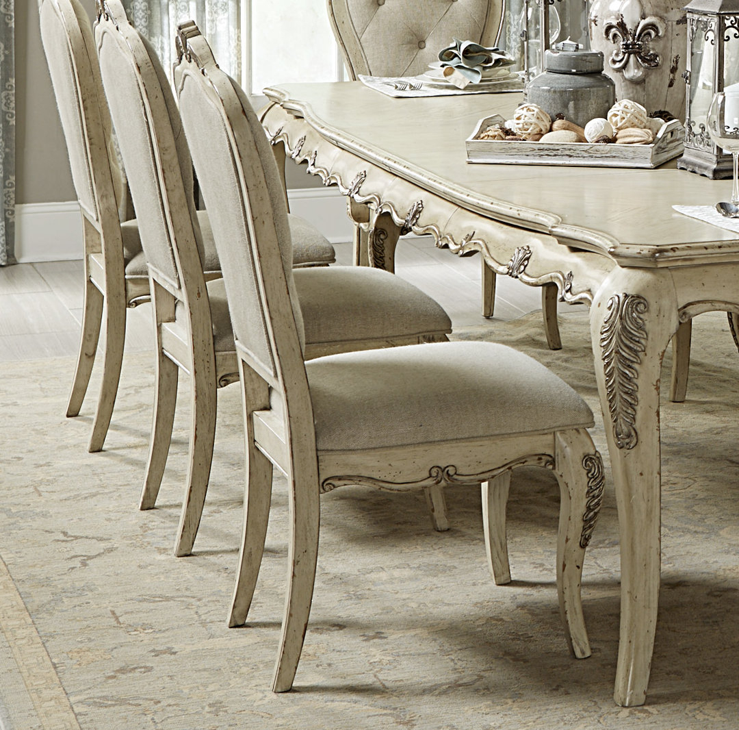Mitzel Upholstered Dining Chair (View 10 of 25)