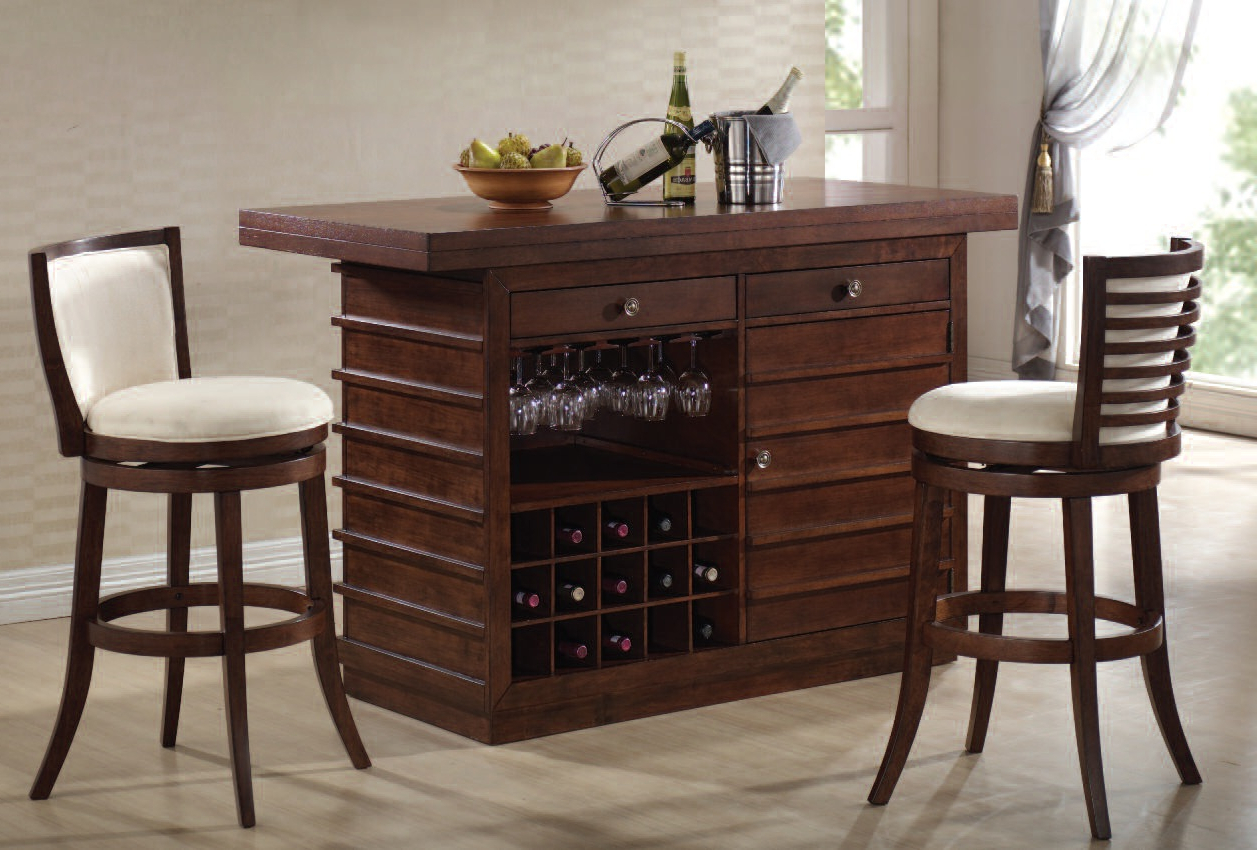 Most Current Bar Set : Sa Furniture, San Antonio Furniture Of Texas Throughout Sheetz 3 Piece Counter Height Dining Sets (View 25 of 25)