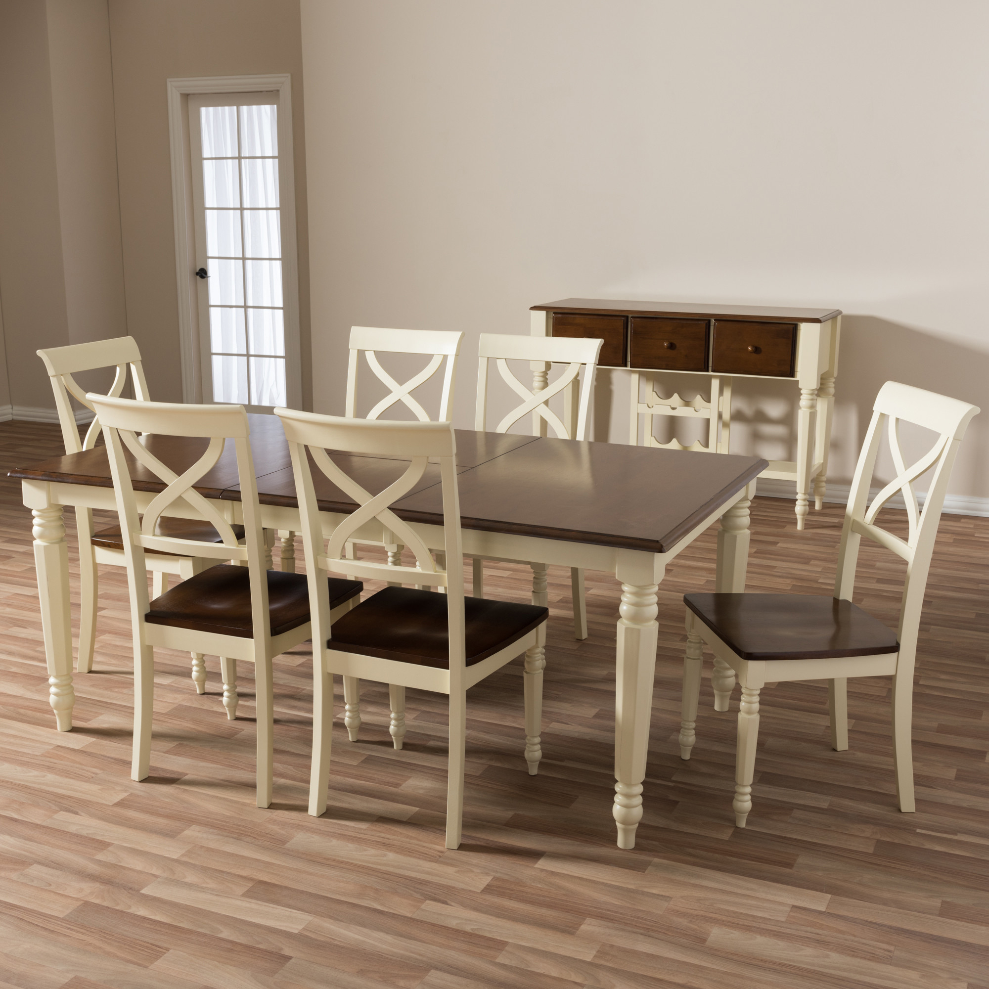 Most Current Baxton Studio Keitaro 5 Piece Dining Sets Throughout Wholesale Dining Sets. Room Pier One (View 13 of 25)