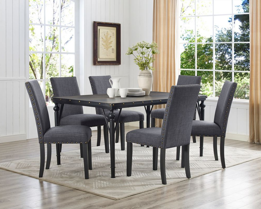 Most Current Dining Chairs (View 11 of 25)