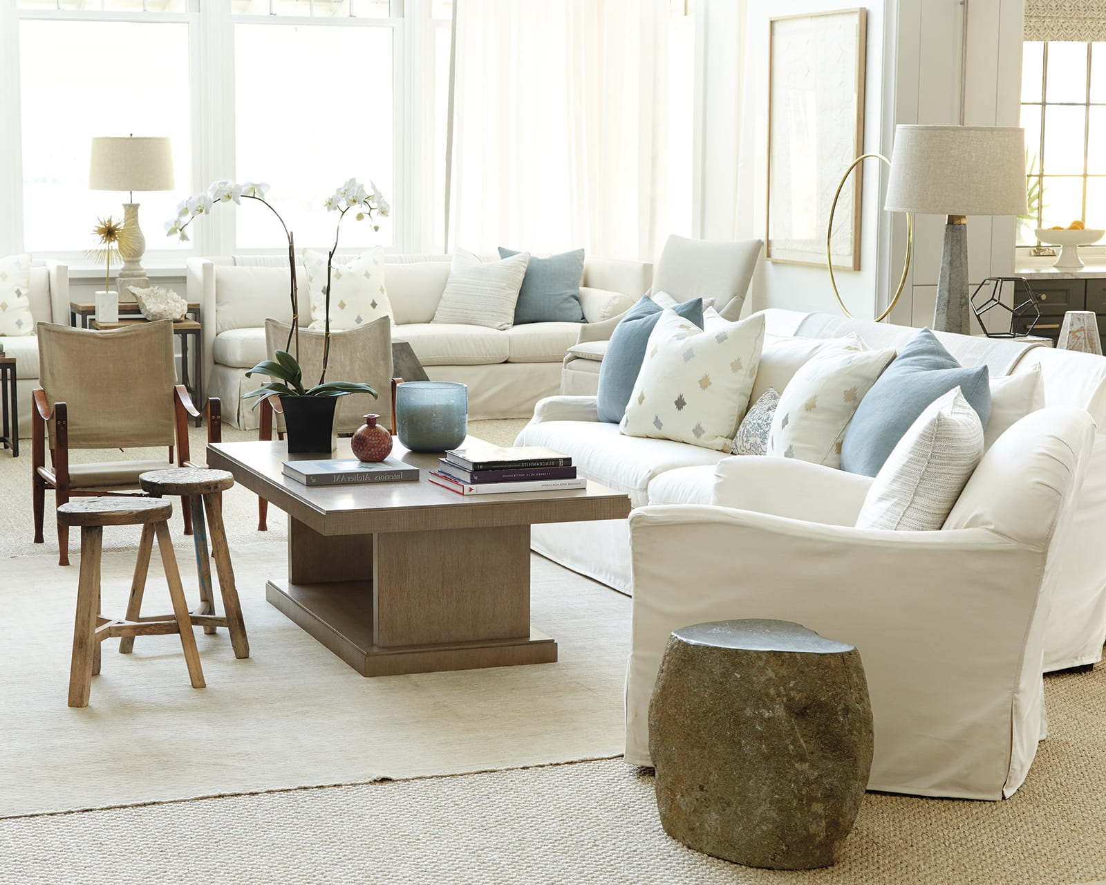 Most Current Wallflower 3 Piece Dining Sets Throughout 15 Ways To Layout Your Living Room (View 21 of 25)