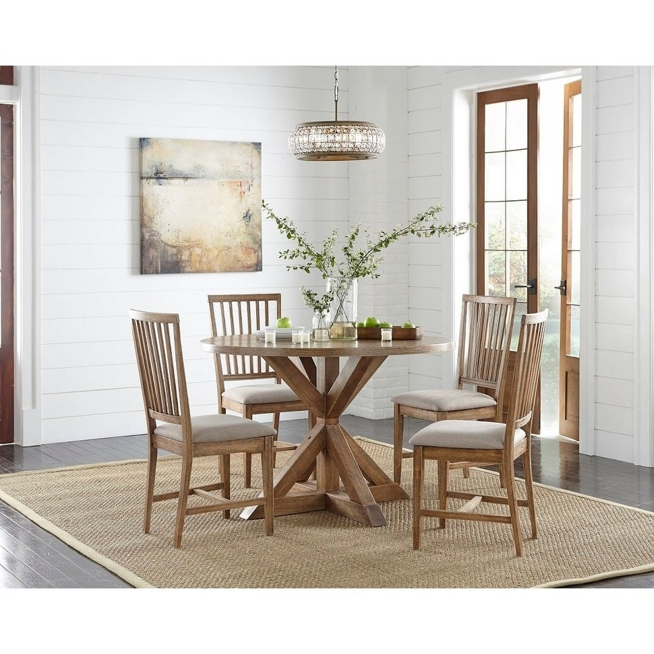 Most Popular Buy 3 Piece Sets Kitchen & Dining Room Sets Online At Overstock For Frida 3 Piece Dining Table Sets (View 24 of 25)