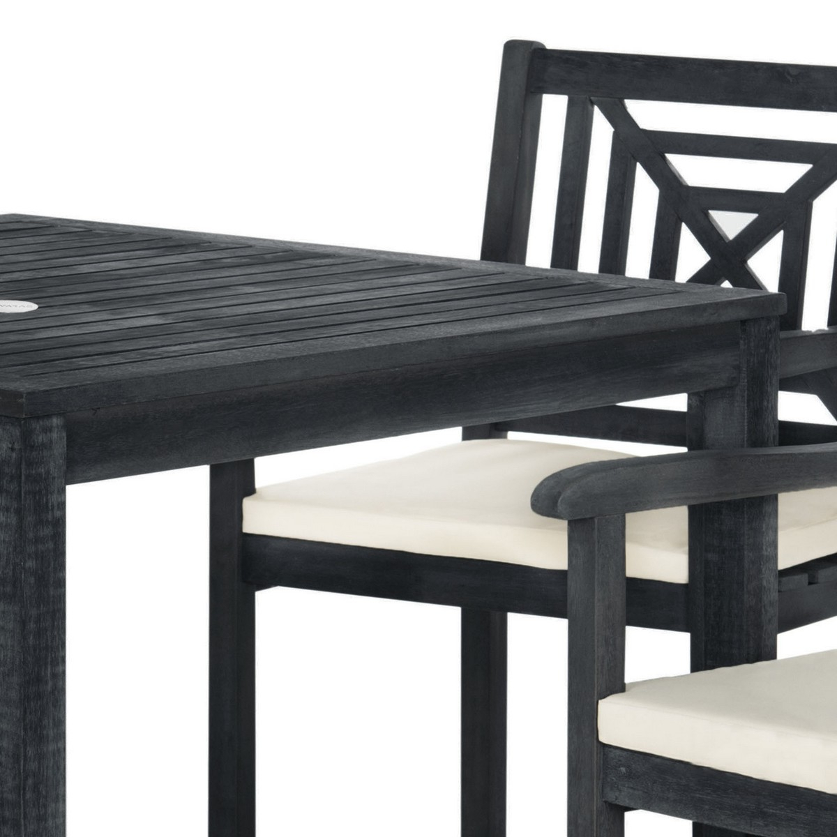 Most Popular Delmar 5 Piece Dining Sets Within Pat6722K Patio Sets – 5 Piece Outdoor Dining Sets – Furniture (View 9 of 25)