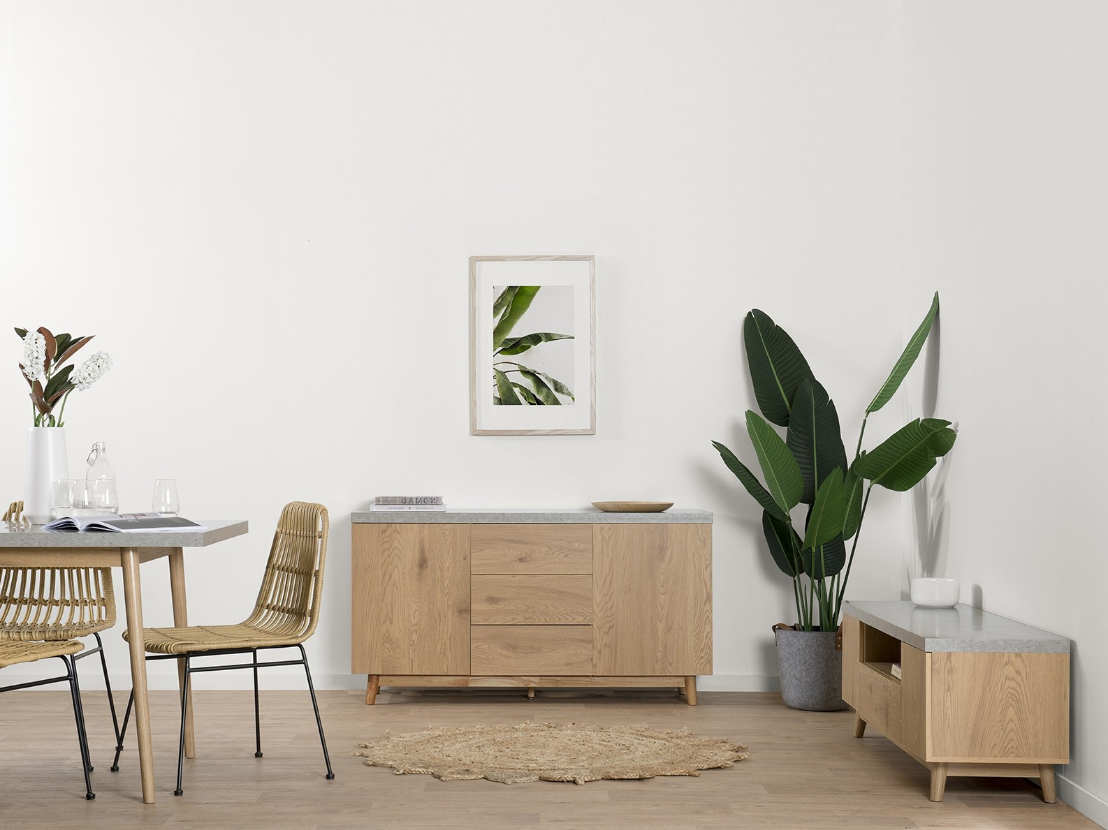 Most Recent Nava Buffet – Living Room Furniture (View 13 of 25)
