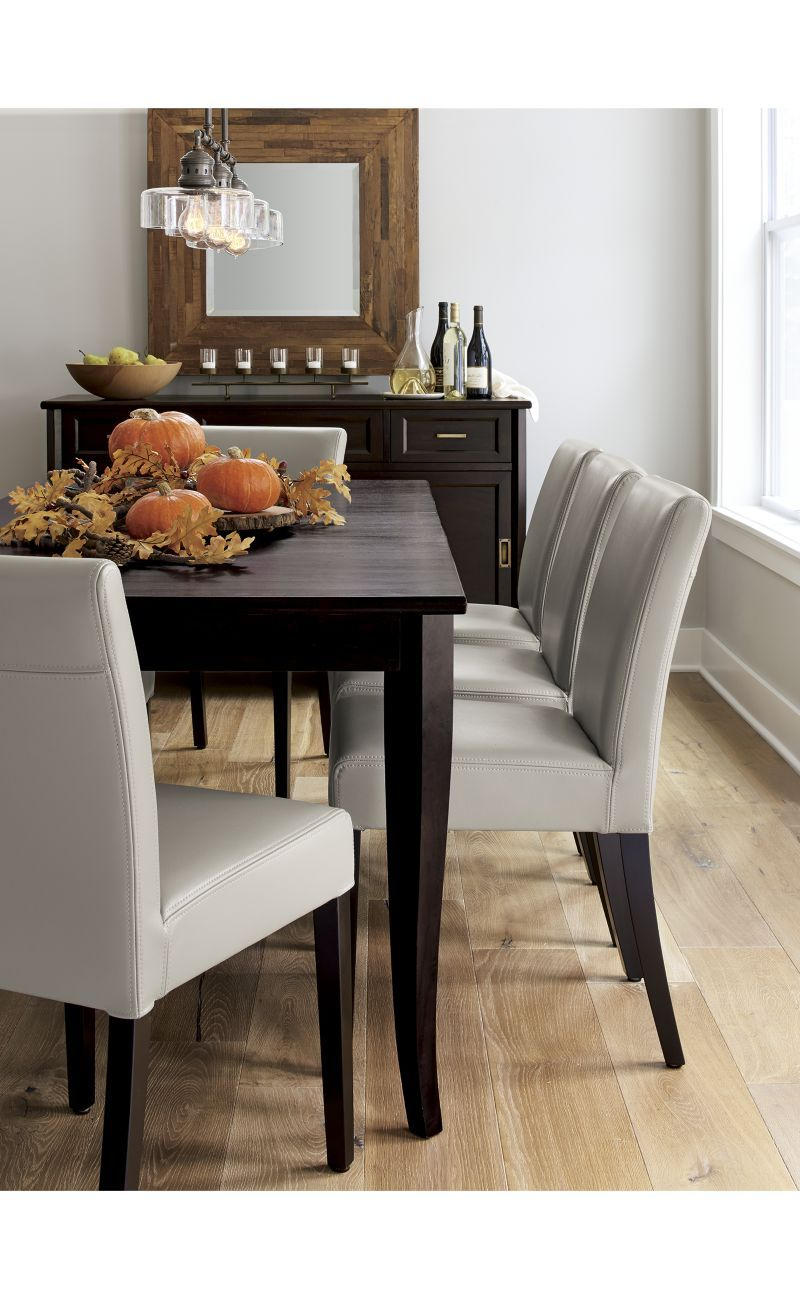 Most Up To Date Cabria Dark Extension Dining Table (View 8 of 25)