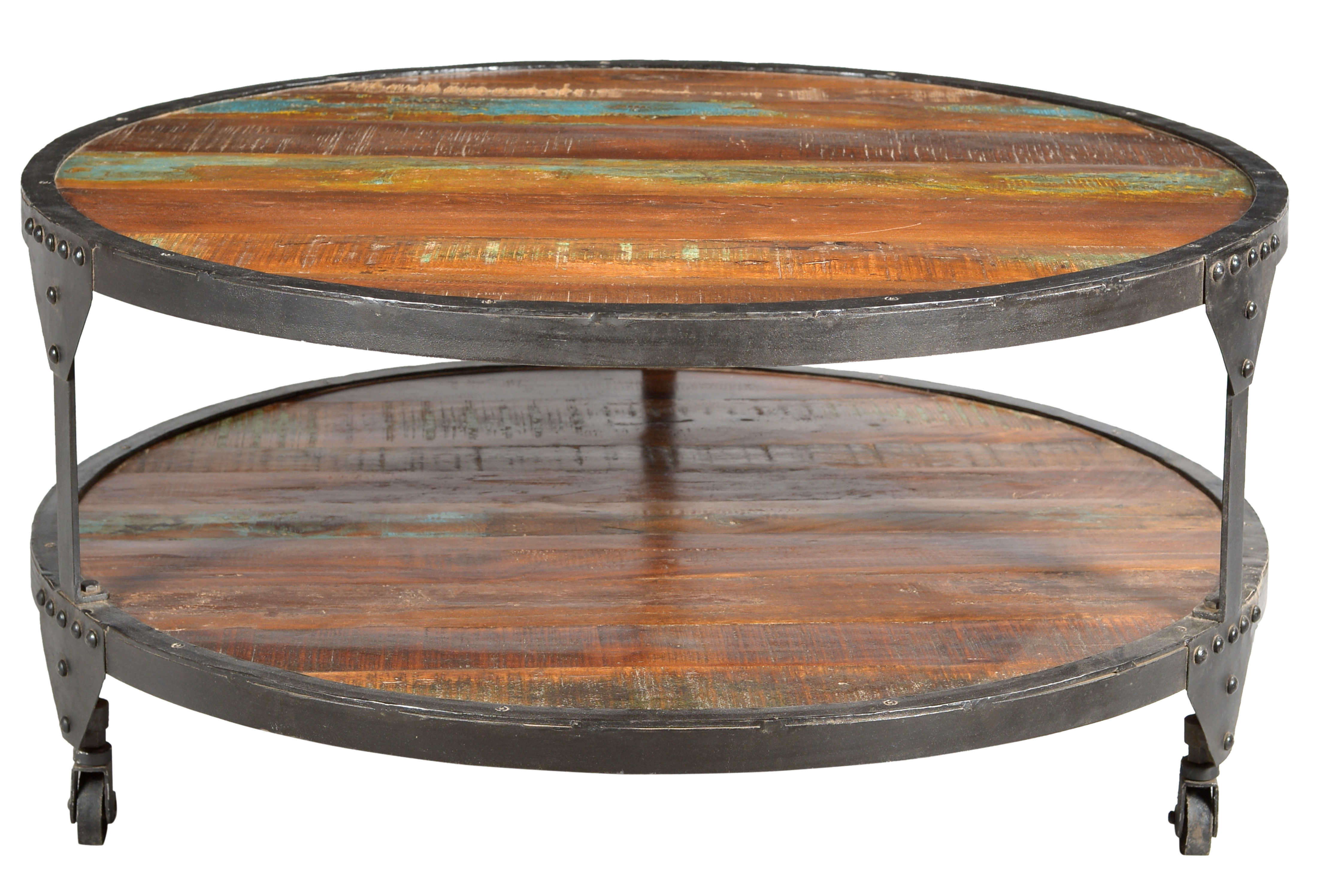 Most Up To Date Honoria 3 Piece Dining Sets Intended For Loon Peak Honoria Coffee Table (View 21 of 25)
