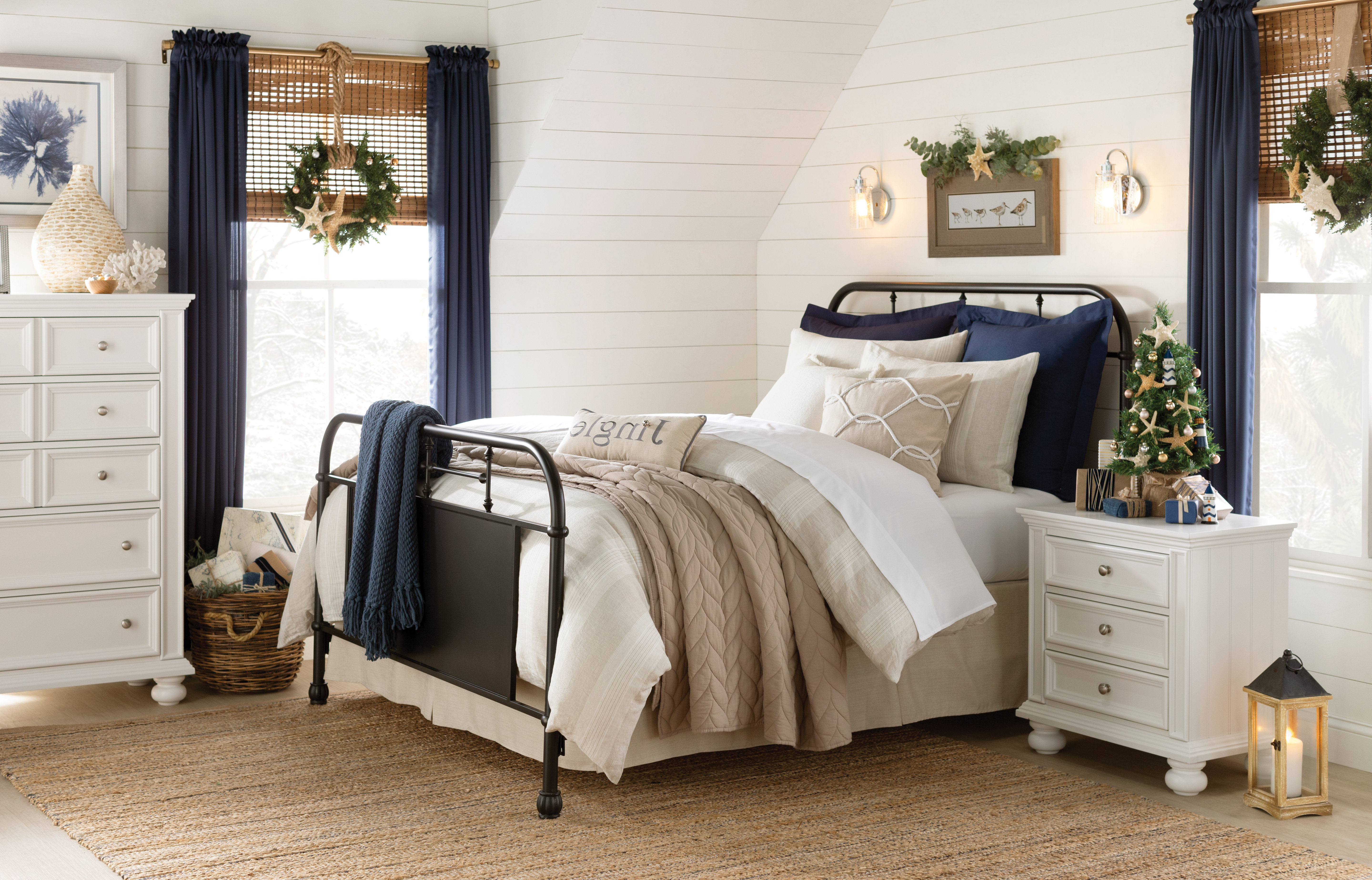 Most Up To Date Queener 5 Piece Dining Sets In Berryville Linen 3 Piece Duvet Cover Set & Reviews (View 16 of 25)