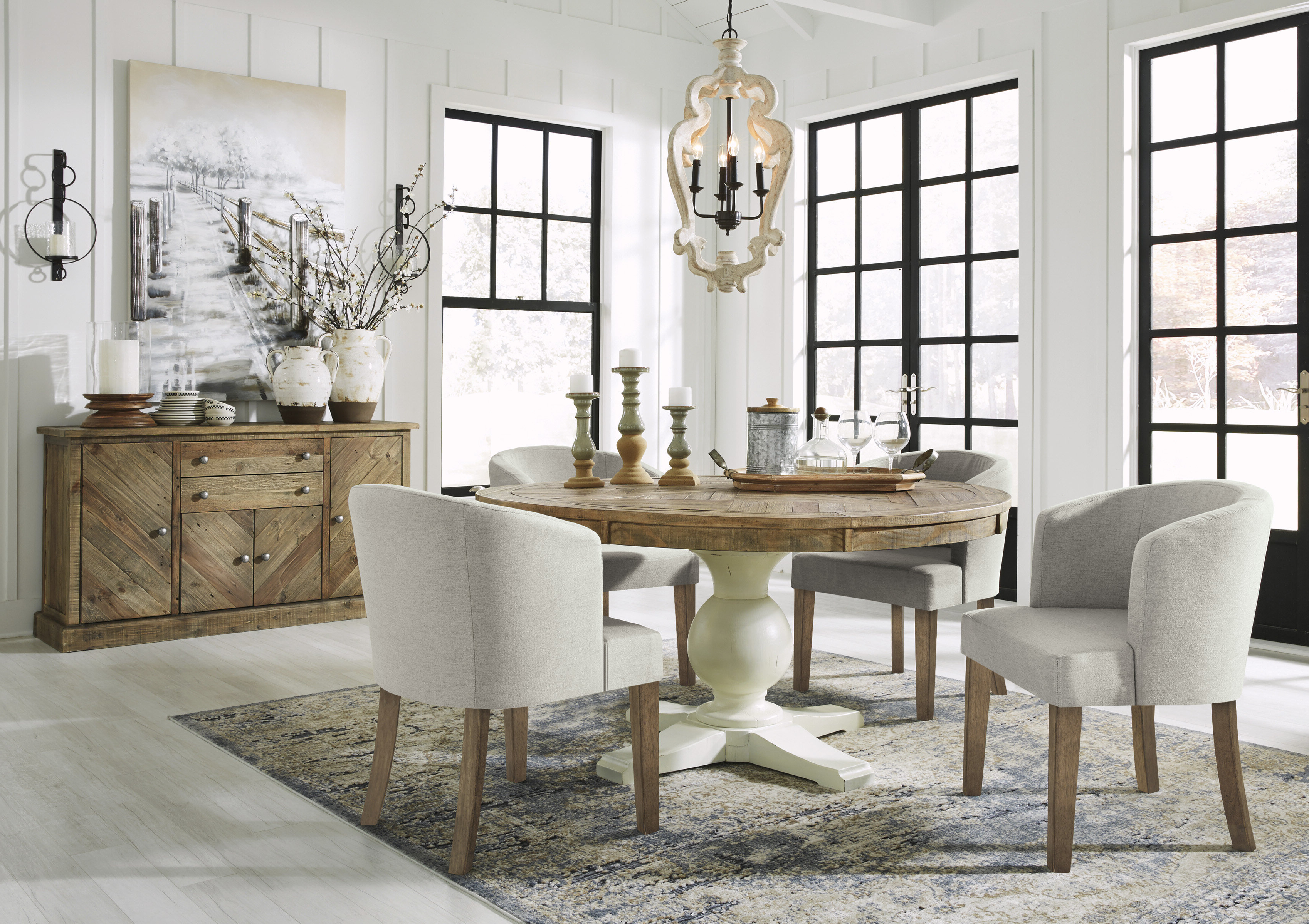 Mukai 5 Piece Dining Sets Within Preferred Gracie Oaks Jessamine 5 Piece Dining Set (View 13 of 25)