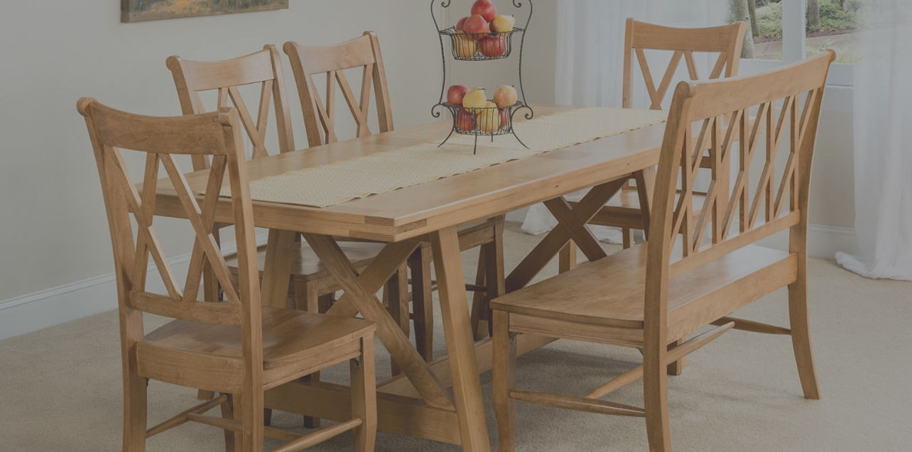 North Reading 5 Piece Dining Table Sets with regard to Famous This End Up Furniture