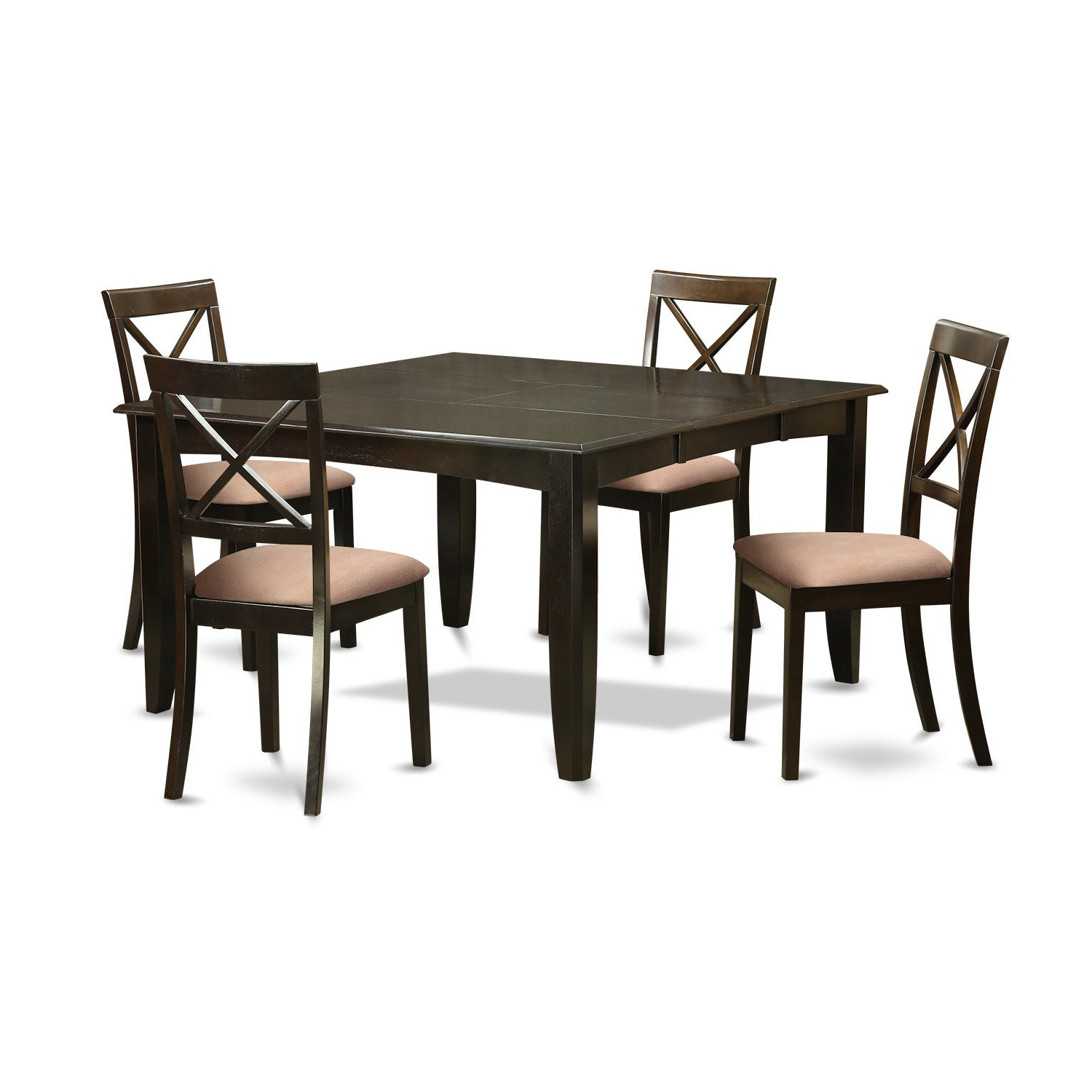 Osterman 6 Piece Extendable Dining Sets (Set Of 6) In Favorite Buy 6 Piece Sets Kitchen & Dining Room Sets Online At Overstock (View 5 of 25)