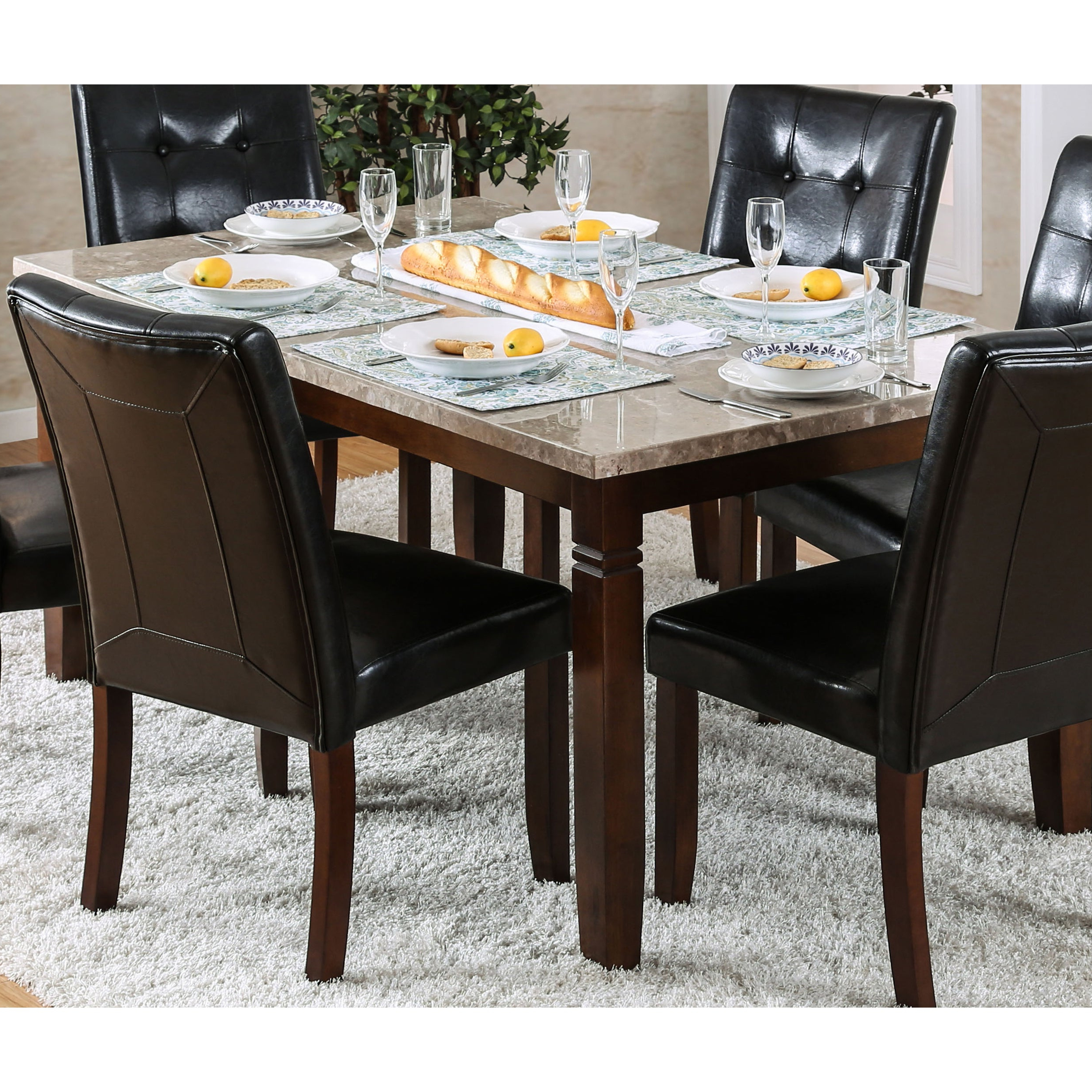 Our Best Pertaining To Popular North Reading 5 Piece Dining Table Sets (View 19 of 25)