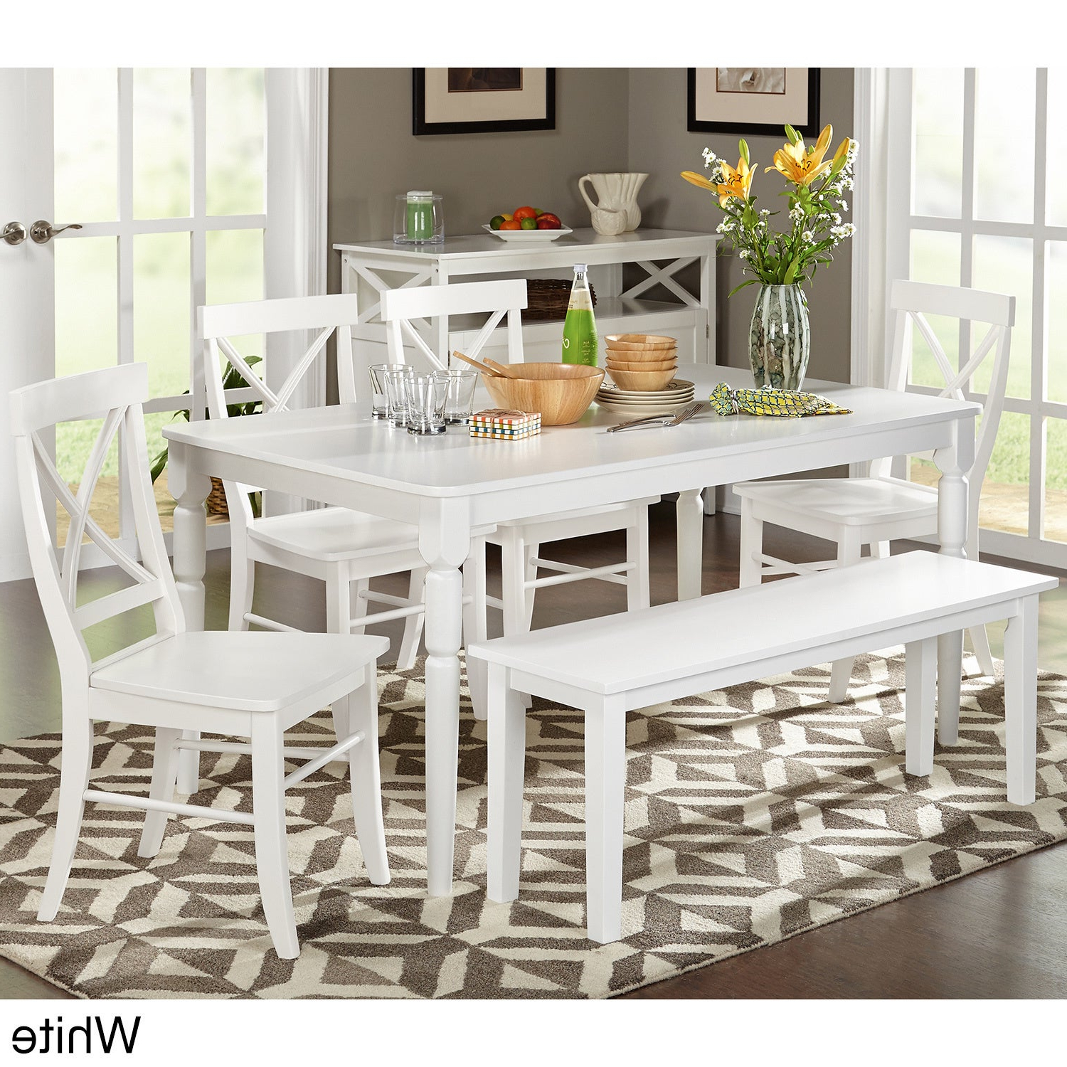 Our Inside Well Known Falmer 3 Piece Solid Wood Dining Sets (View 22 of 25)
