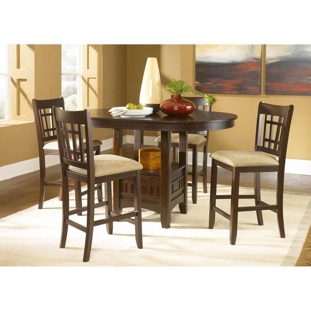 Pinterest Pertaining To Most Up To Date Pattonsburg 5 Piece Dining Sets (View 16 of 25)