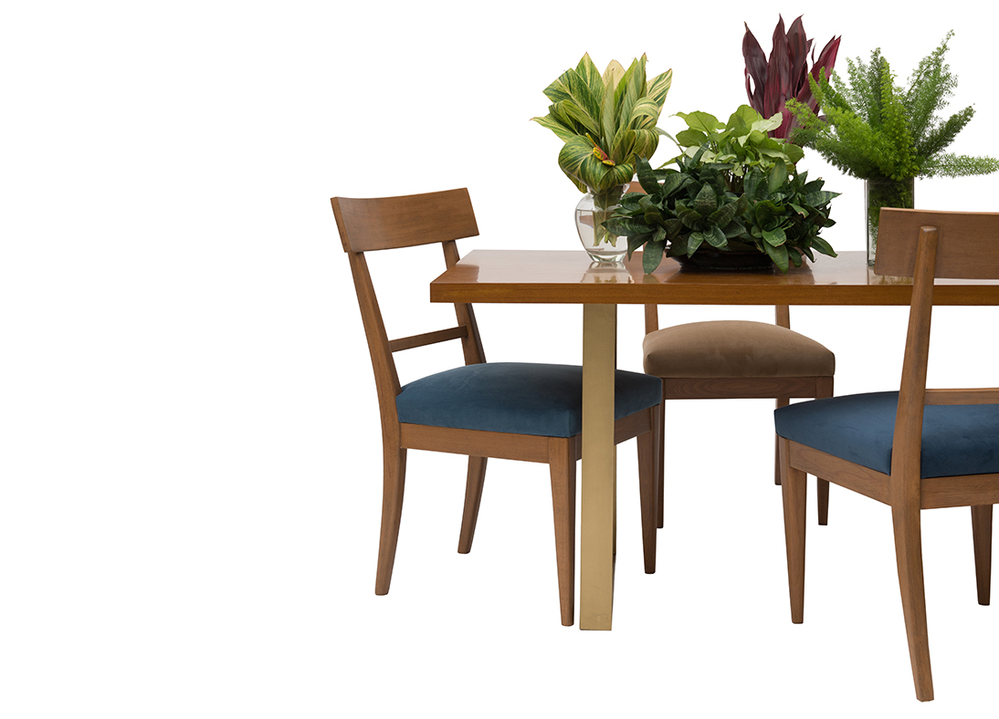 Popular Elena Table Regular With Regard To Isolde 3 Piece Dining Sets (View 11 of 25)
