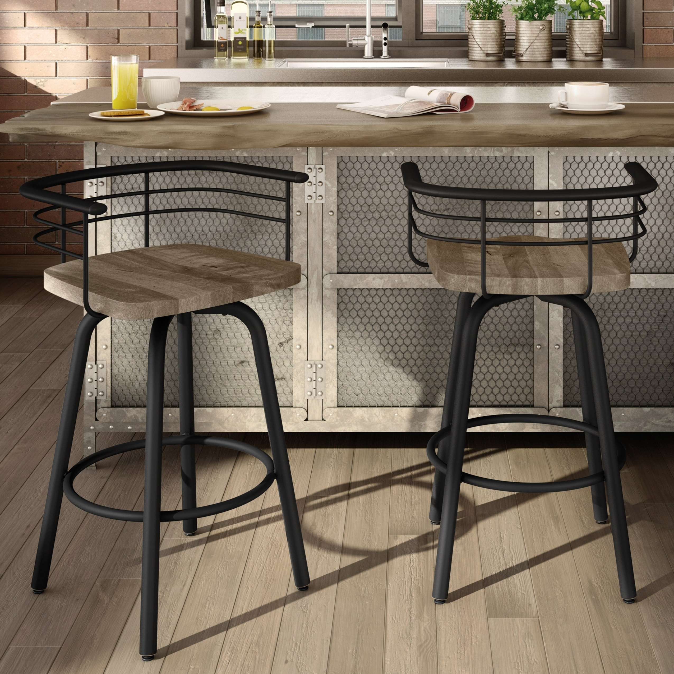 Powder Coated Furniture (View 15 of 25)