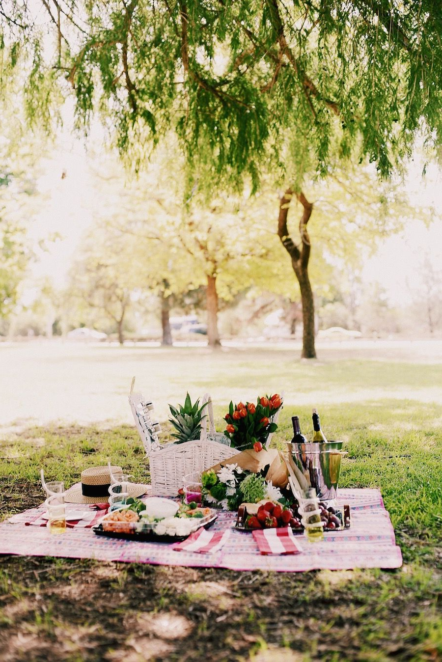 Pratiksha Sonoma 5 Piece Dining Sets In Favorite Picnic Style, Beautiful Picnic Set Up, Mom & Son Style, Alexa Chung (View 3 of 21)