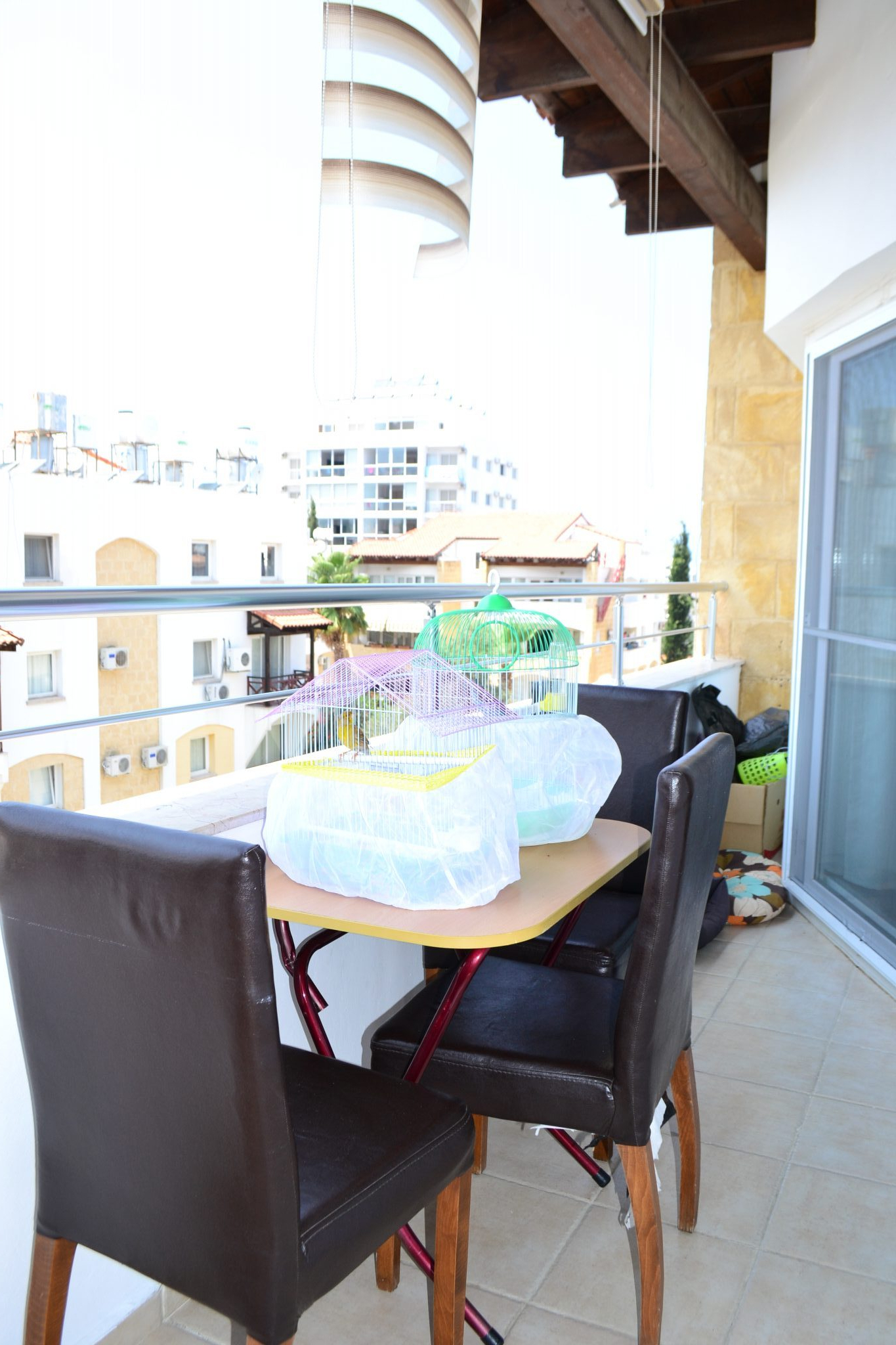 Preferred Turnalar 5 Piece Dining Sets Inside A Wonderful Spacious 4+1 Apartment In The Resort Of Patara City (View 24 of 25)