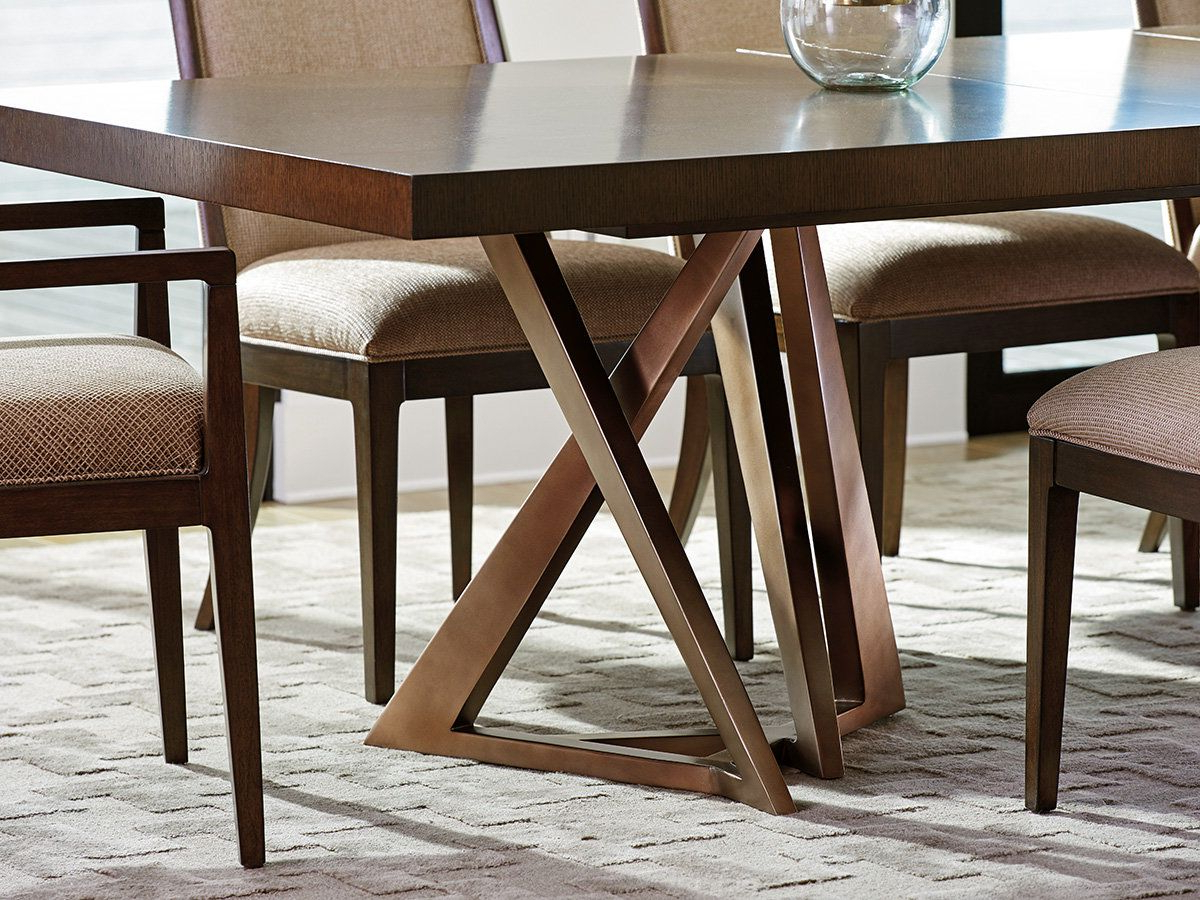 Preferred Zavala Loggia Extendable Dining Table (View 25 of 25)