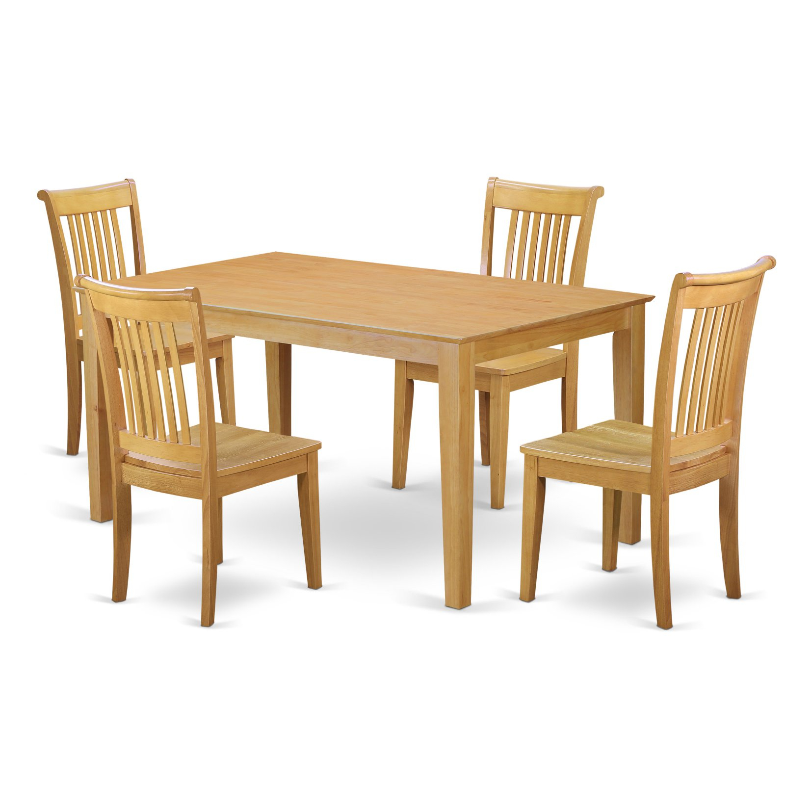 Products For Most Popular Travon 5 Piece Dining Sets (View 11 of 25)