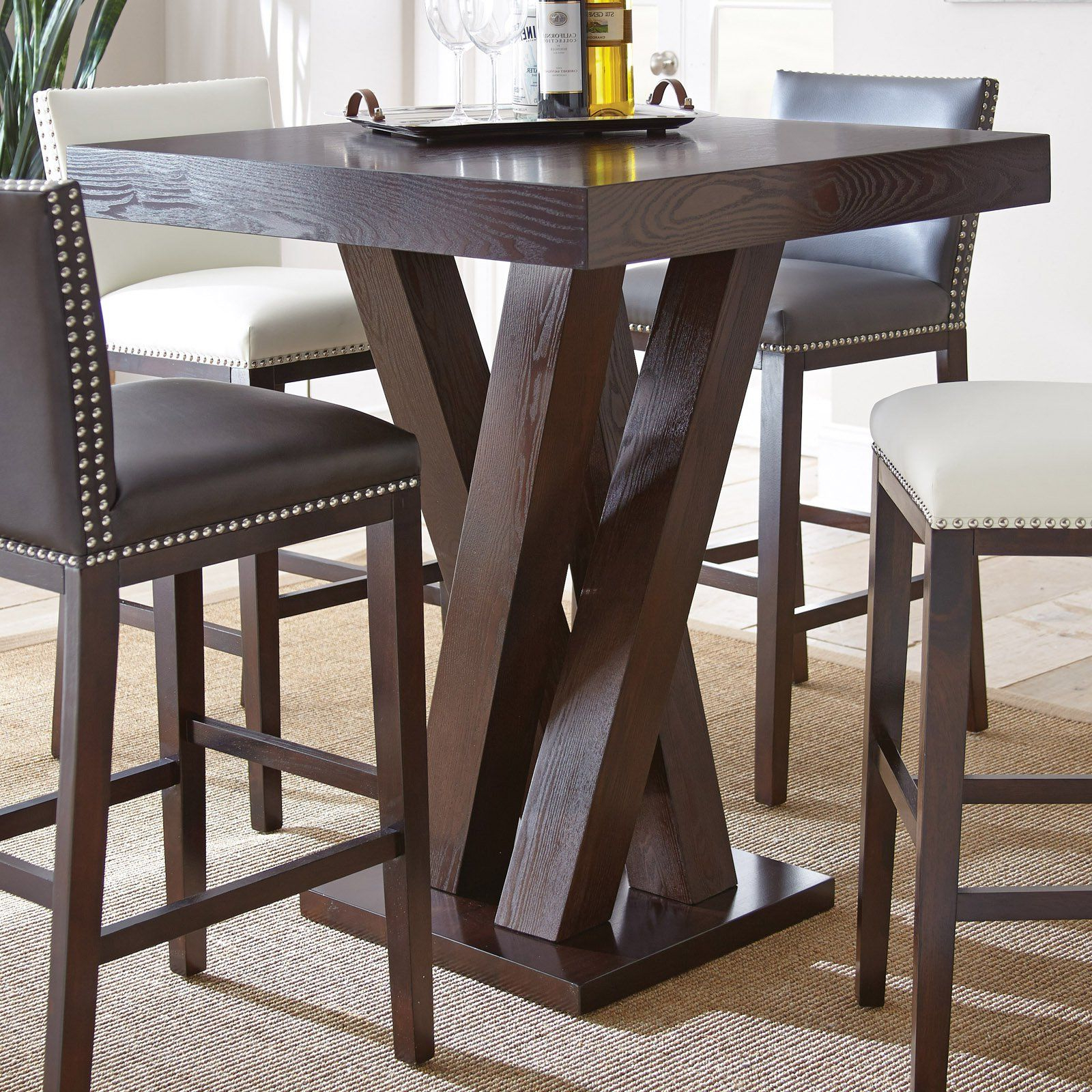 Products Throughout Cincinnati 3 Piece Dining Sets (View 22 of 25)